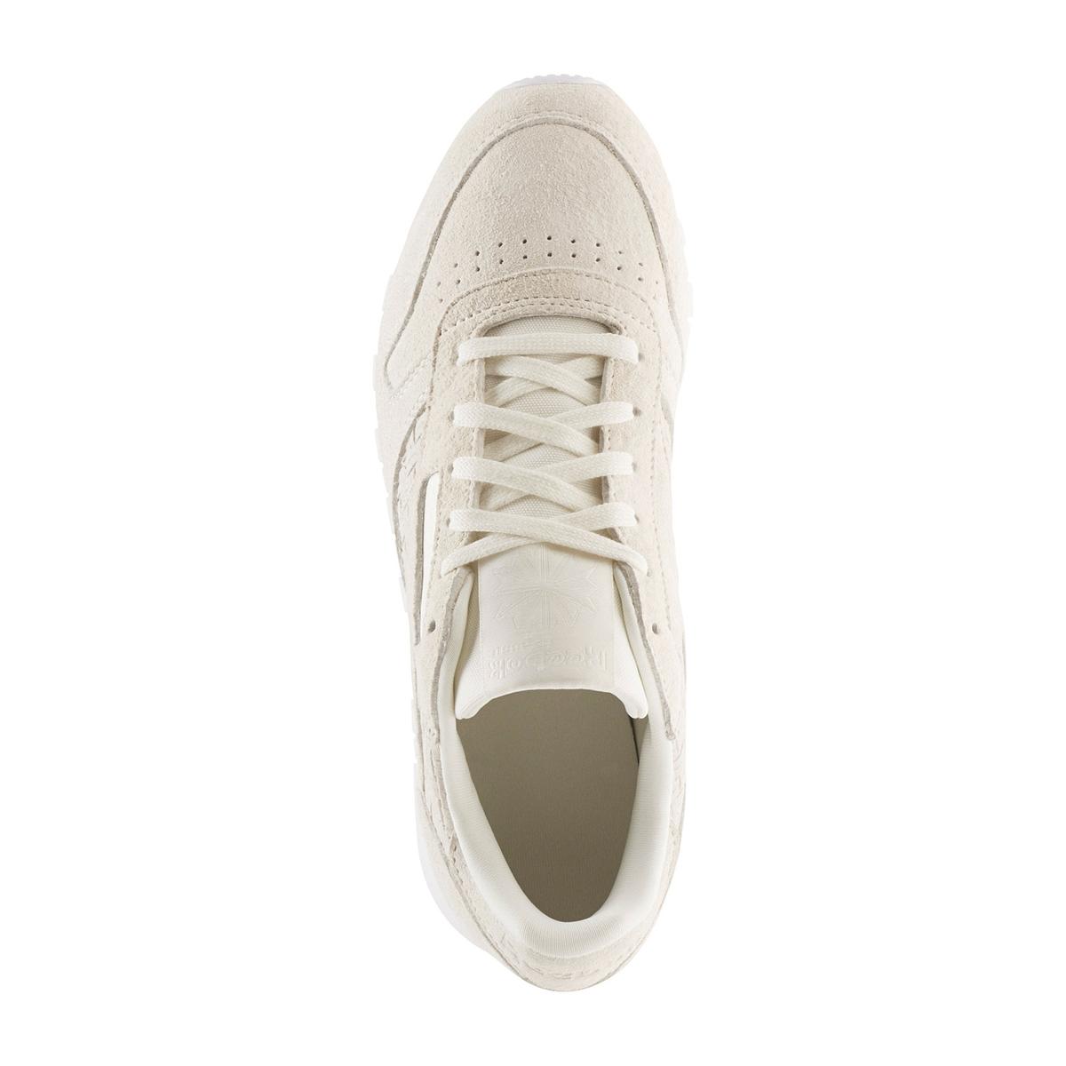 Imagen adicional 2 de producto de Zapatillas Classic Leather Woven - Reebok