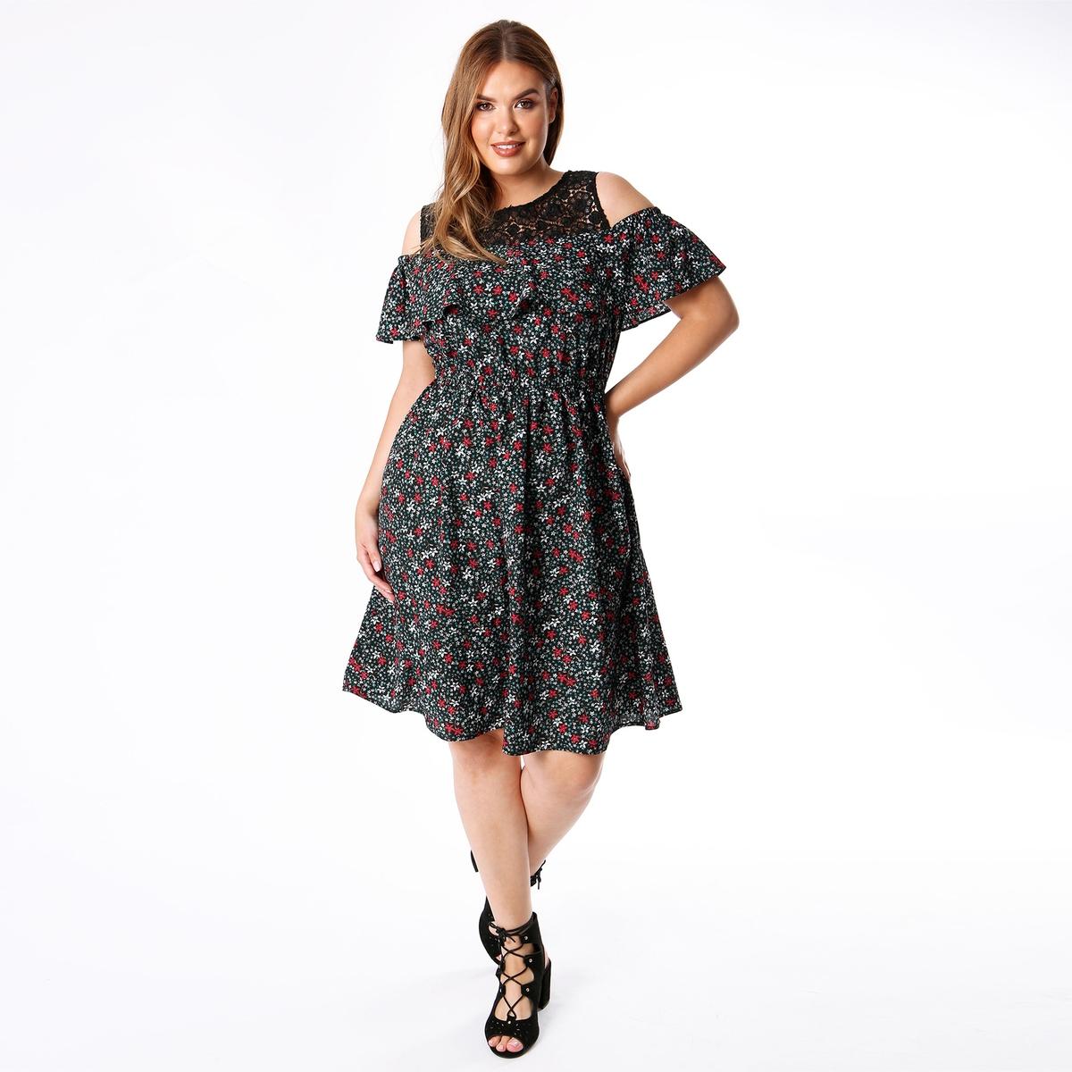 Платье KOKO BY KOKO