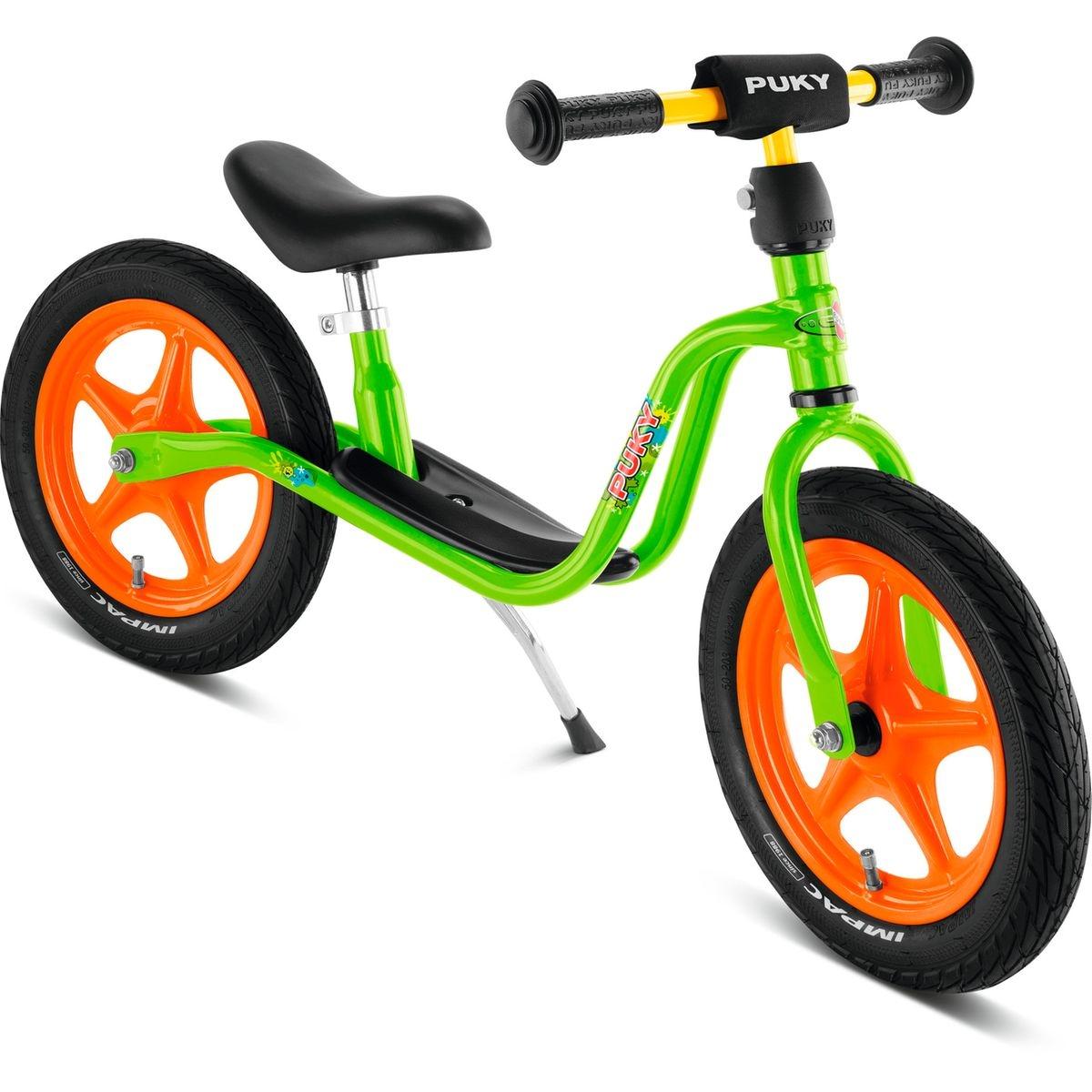 LR 1L - Draisienne Enfant - vert