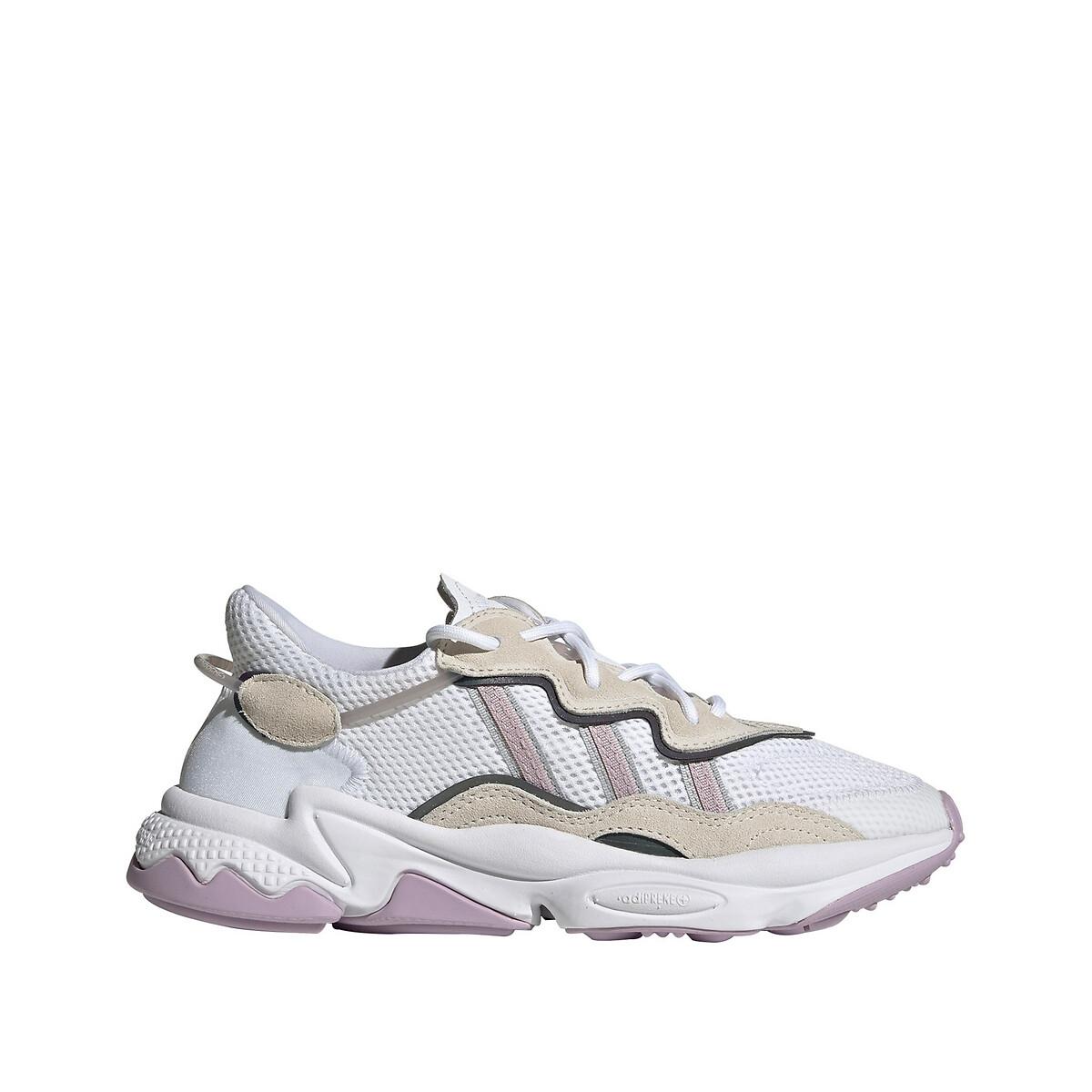 Adidas Originals Ozweego sneakers wit/lila online kopen