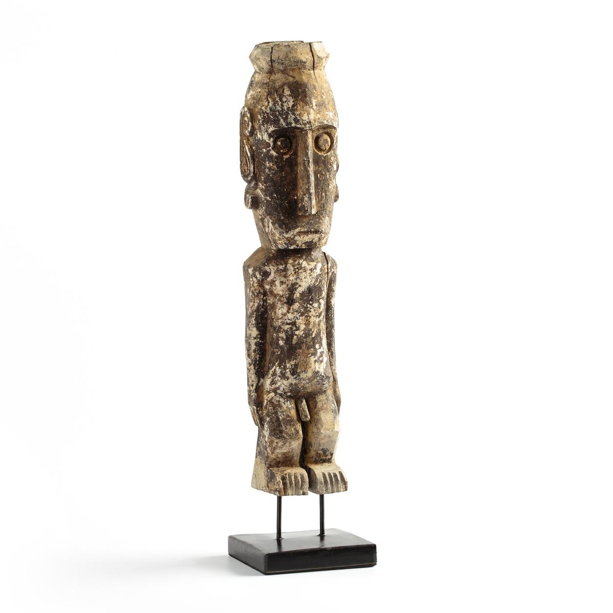 Статуэтка из дерева, В.47 см, Semarang статуэтки veronese статуэтка индеец с копьем и щитом