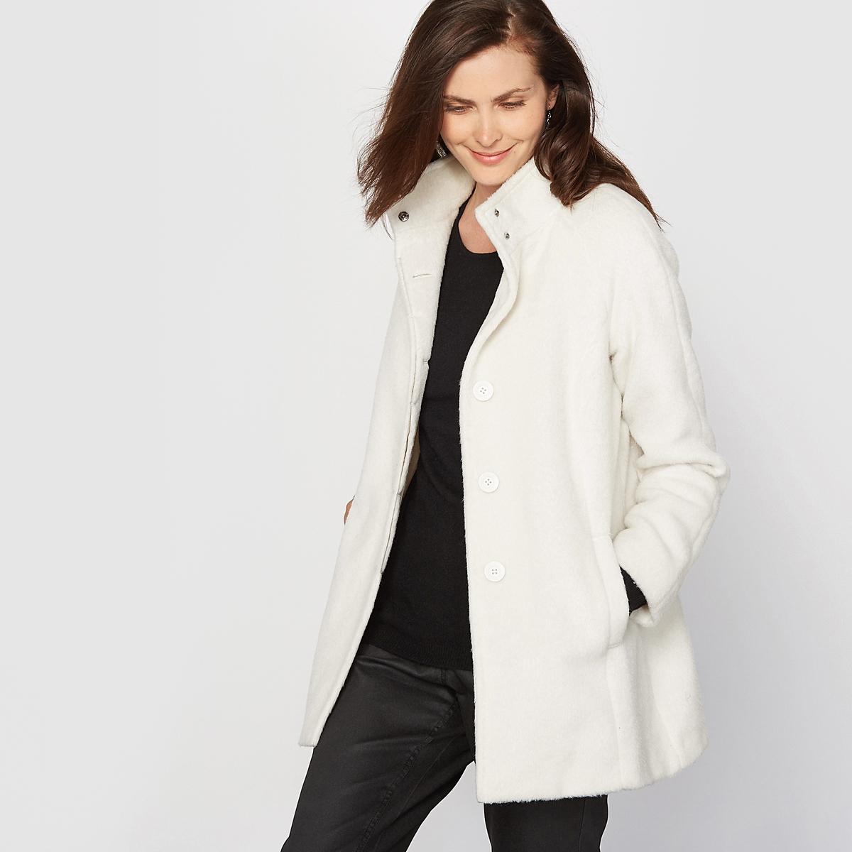 Пальто, 26% шерсти