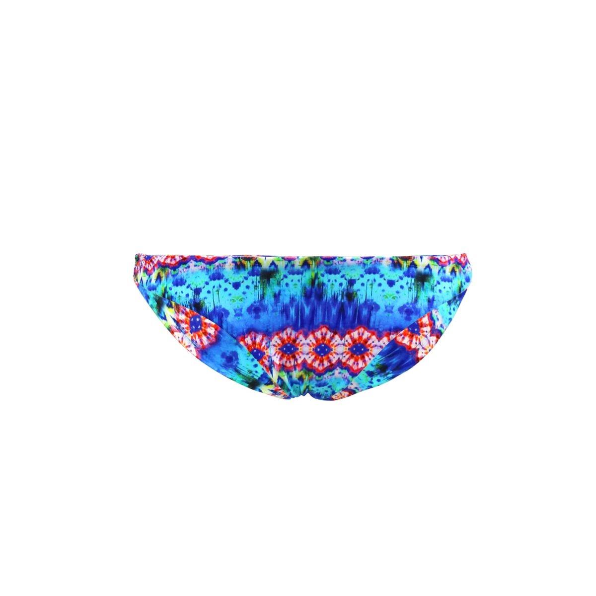 Maillot de bain Culotte Brésilienne Praia Pampam Blu (bas)