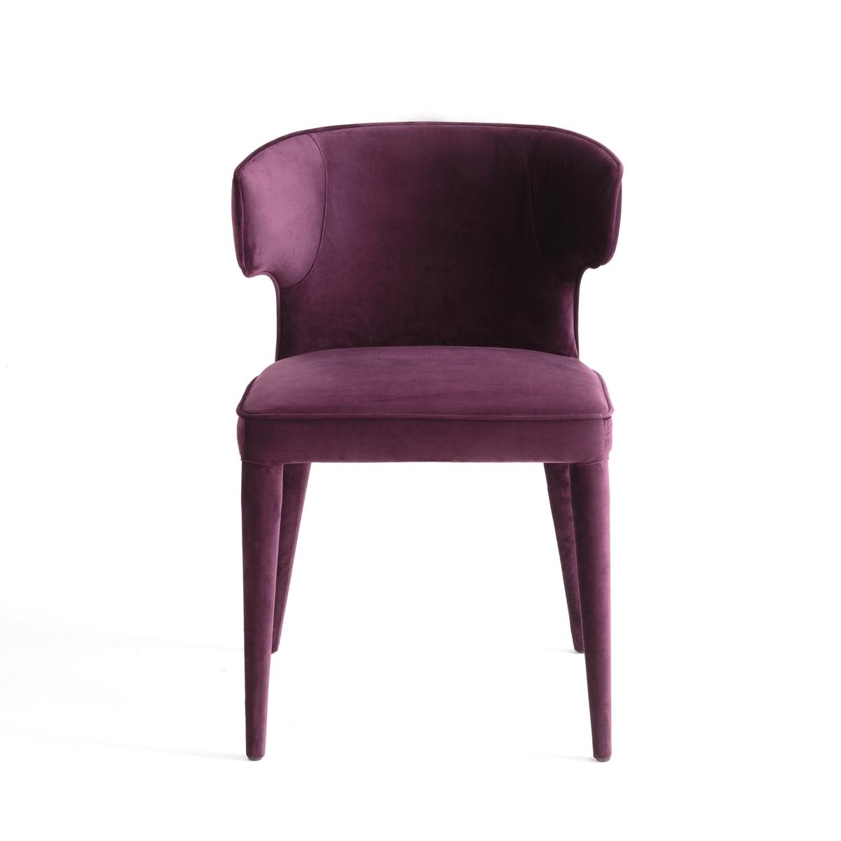 Кресло LaRedoute Favinie единый размер фиолетовый