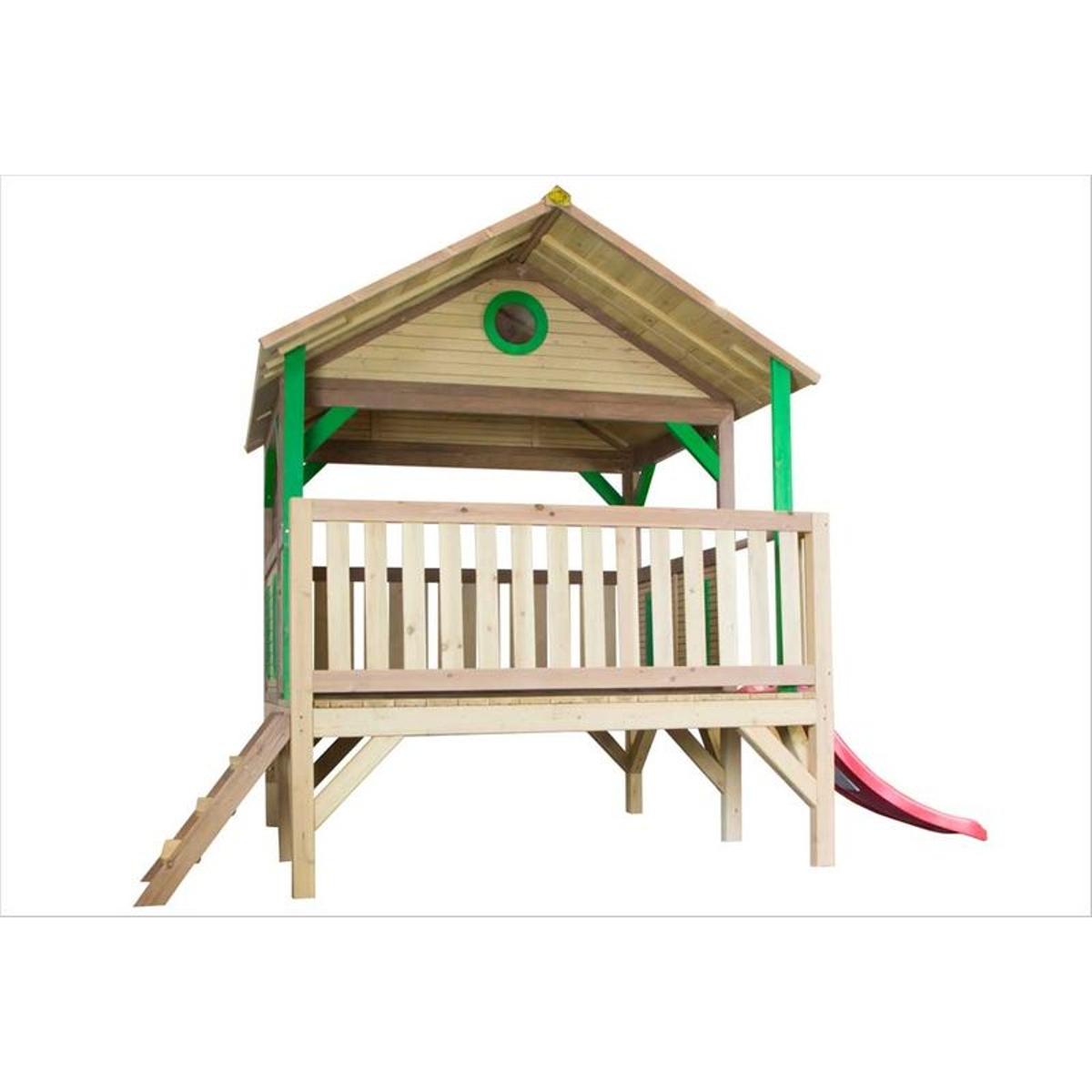 Maisonnette Meeko pour enfant - Axi