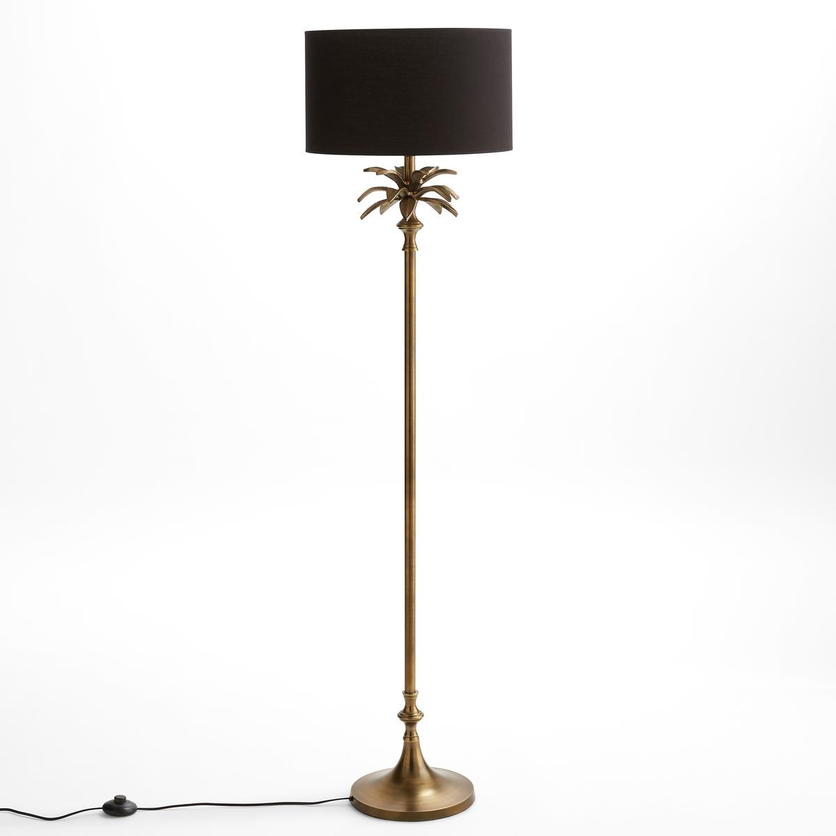 Yvor Palm Tree Floor Lamp Base