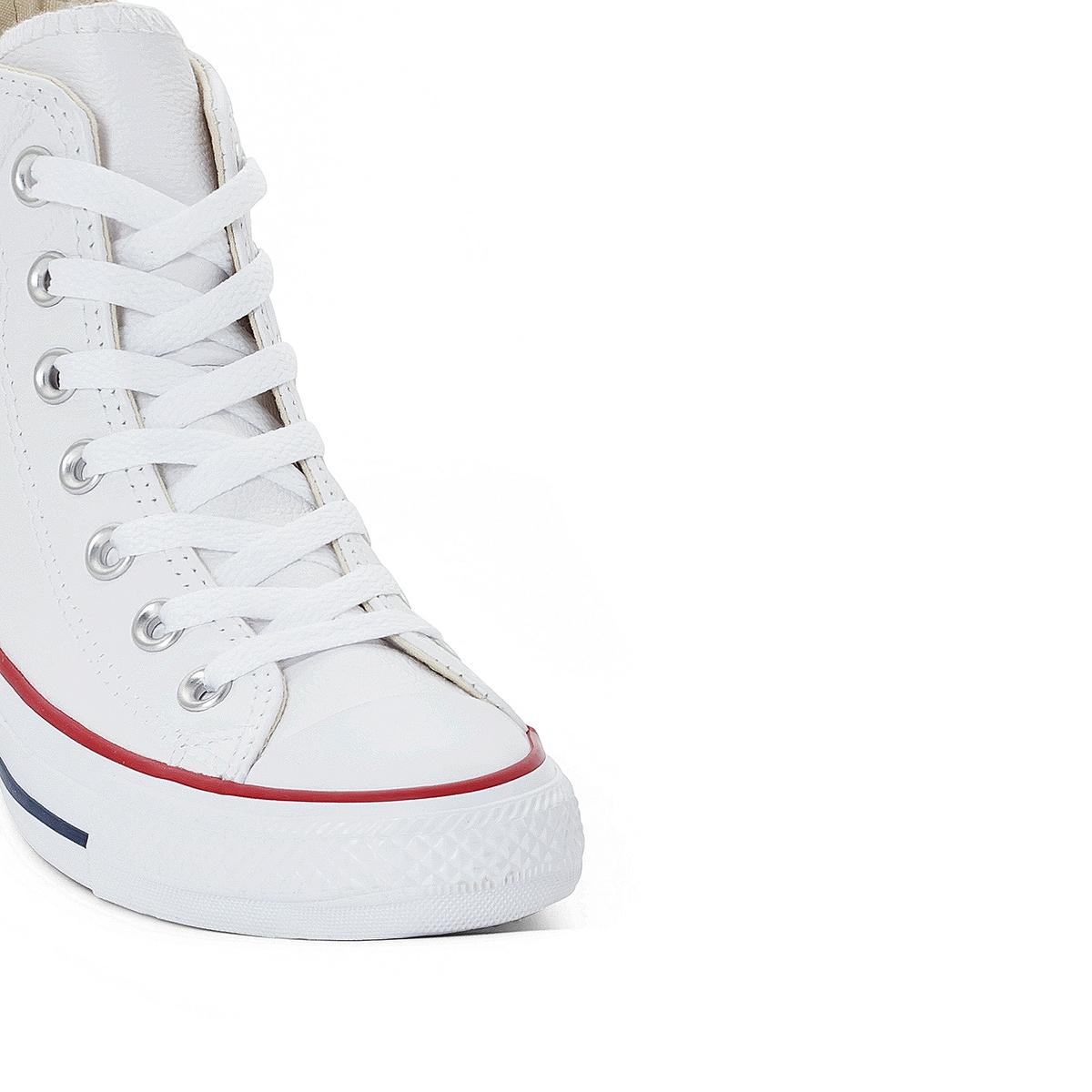 Imagen secundaria de producto de Zapatillas de caña alta CTAS Hi piel - Converse