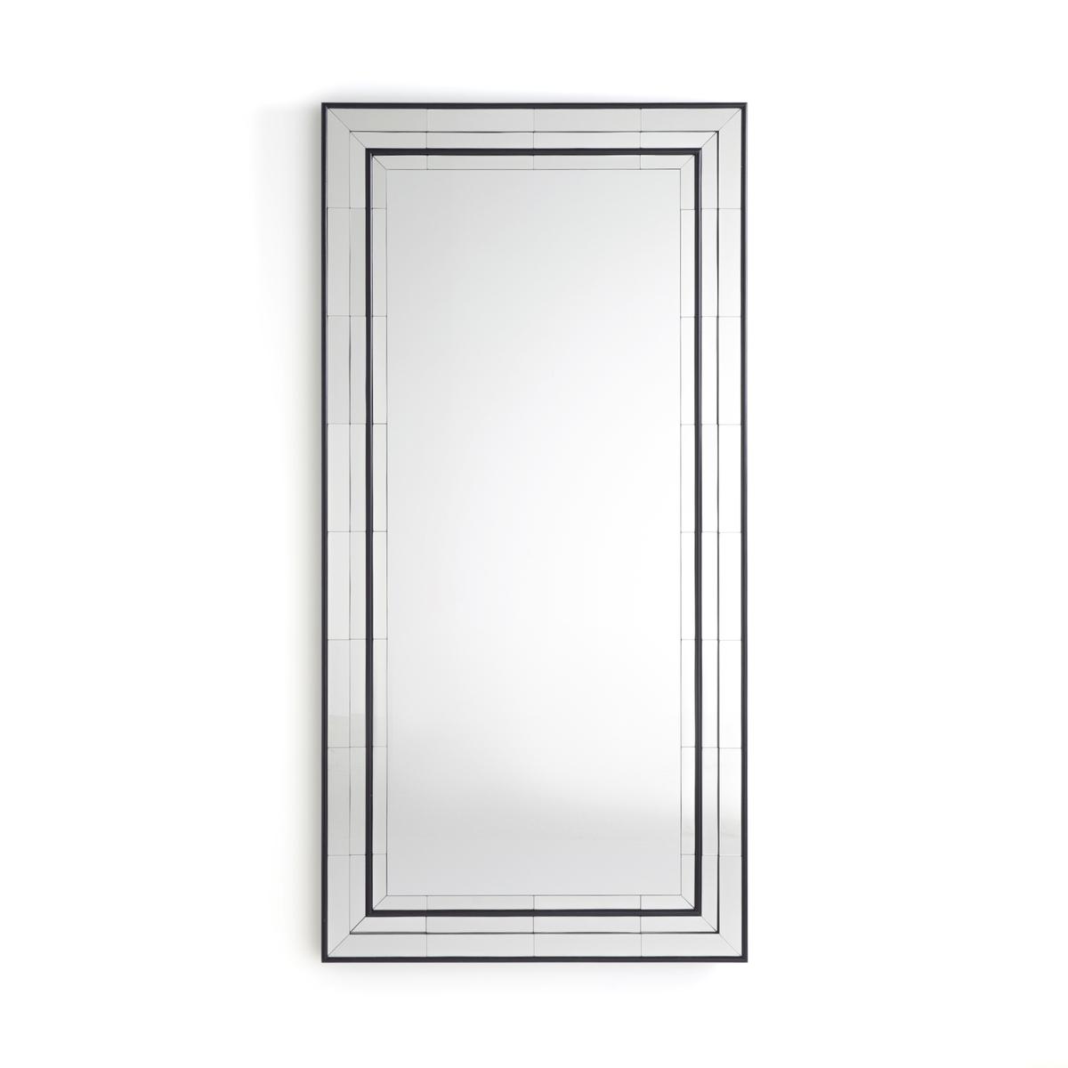 Зеркало La Redoute С мозаичным эффектом большая модель Kagami единый размер другие зеркало la redoute прямоугольное большой размер д x в см barbier единый размер другие