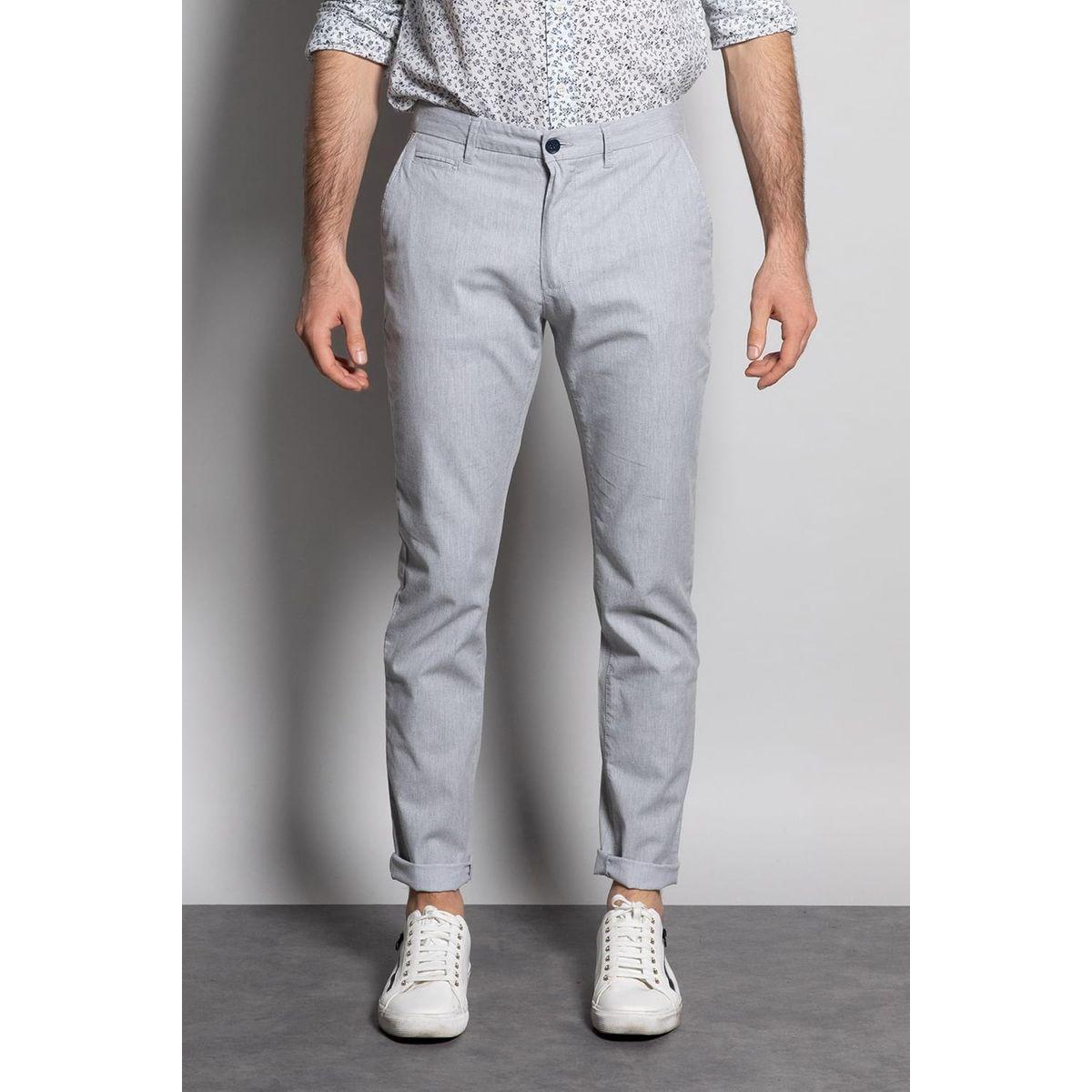 Pantalon chino slim GULLSON