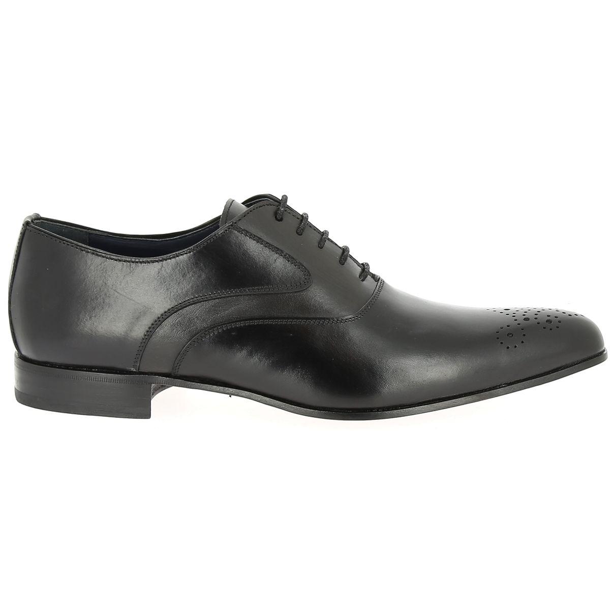 Chaussures à lacets Cuir 3878 171