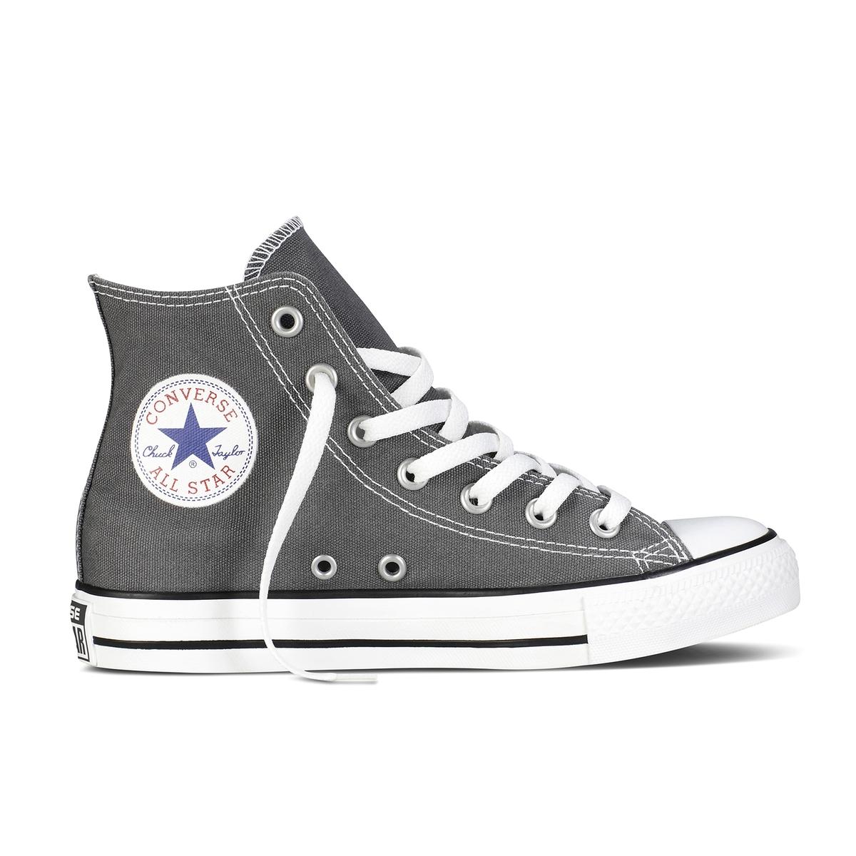 Zapatillas de caña Chuck Taylor All Star Hi Canvas