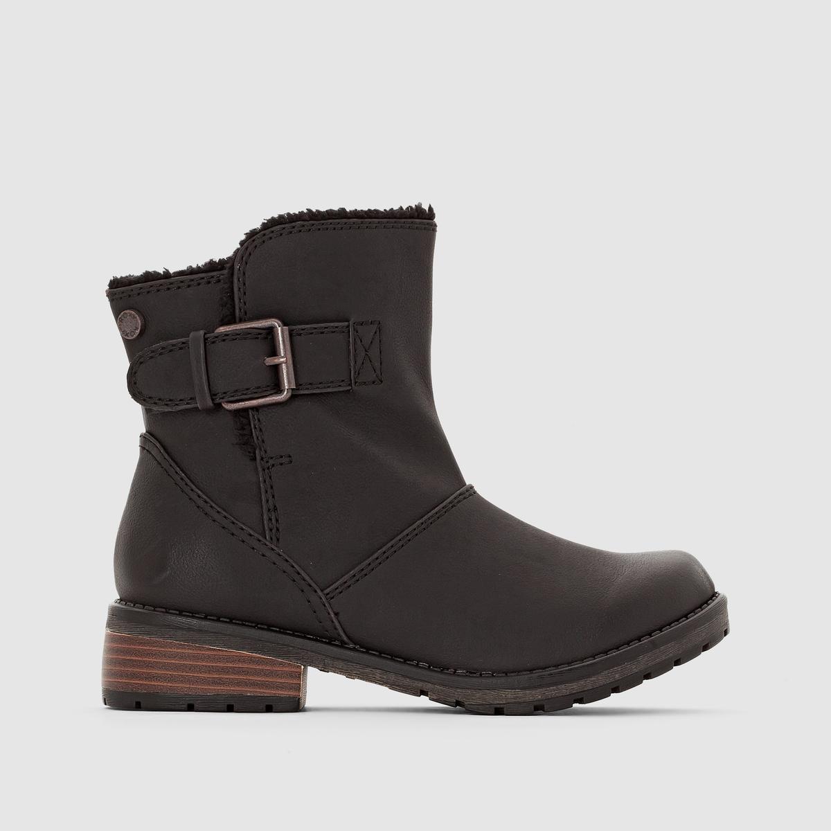ROXY Ботинки Castro J Boot BLK