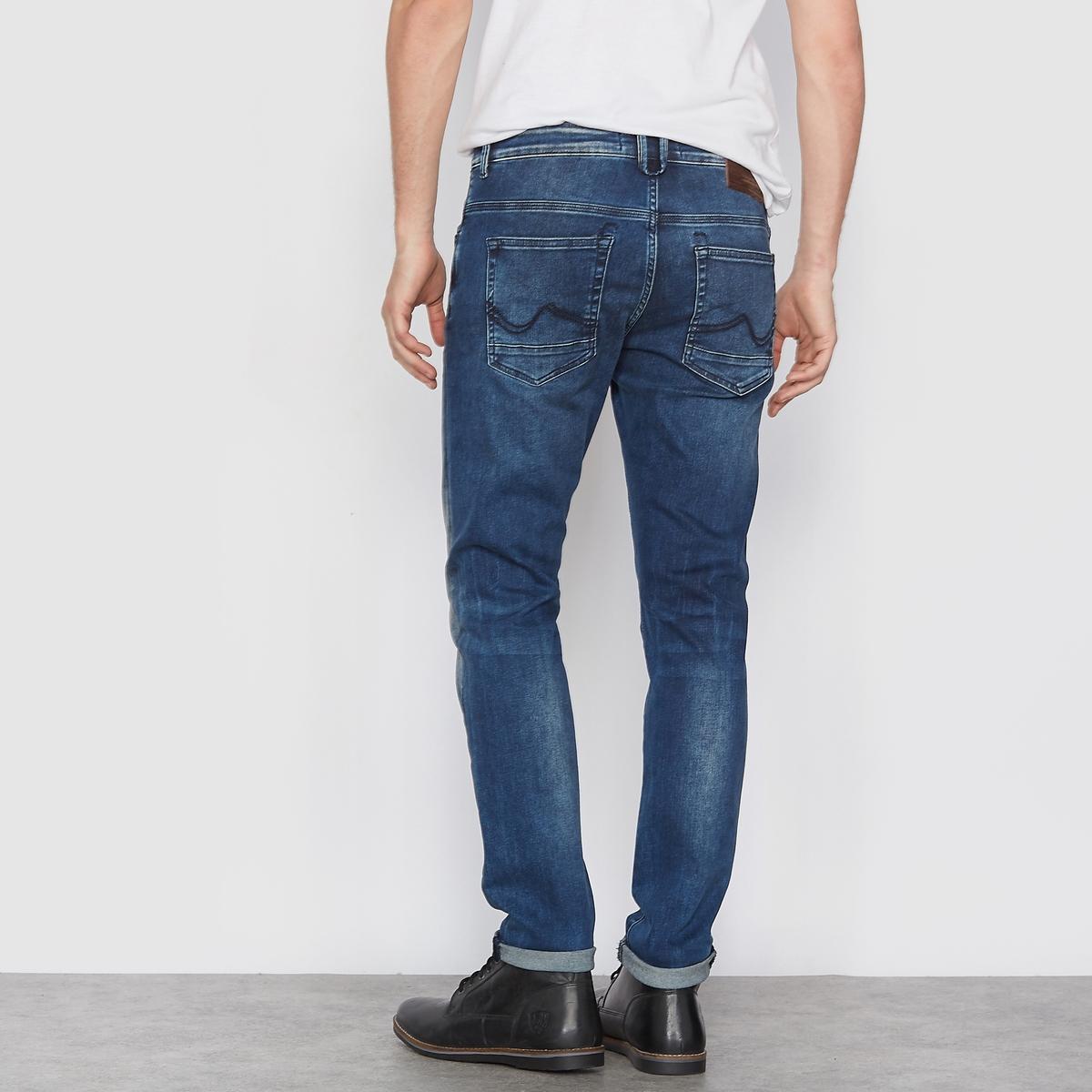 Jeans taglio straight supreme stretch Seaham