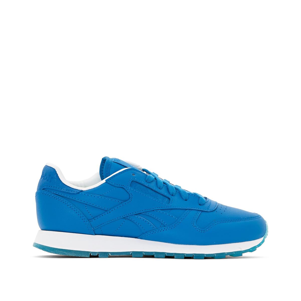 Imagen principal de producto de Zapatillas deportivas CLASSIC CL LTHR FACE - Reebok