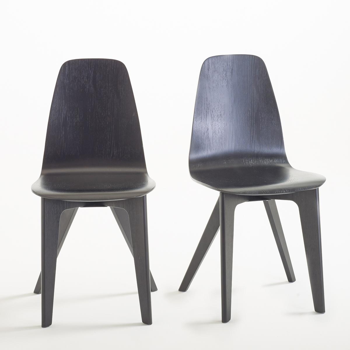 2 дизайнерских стула Biface.