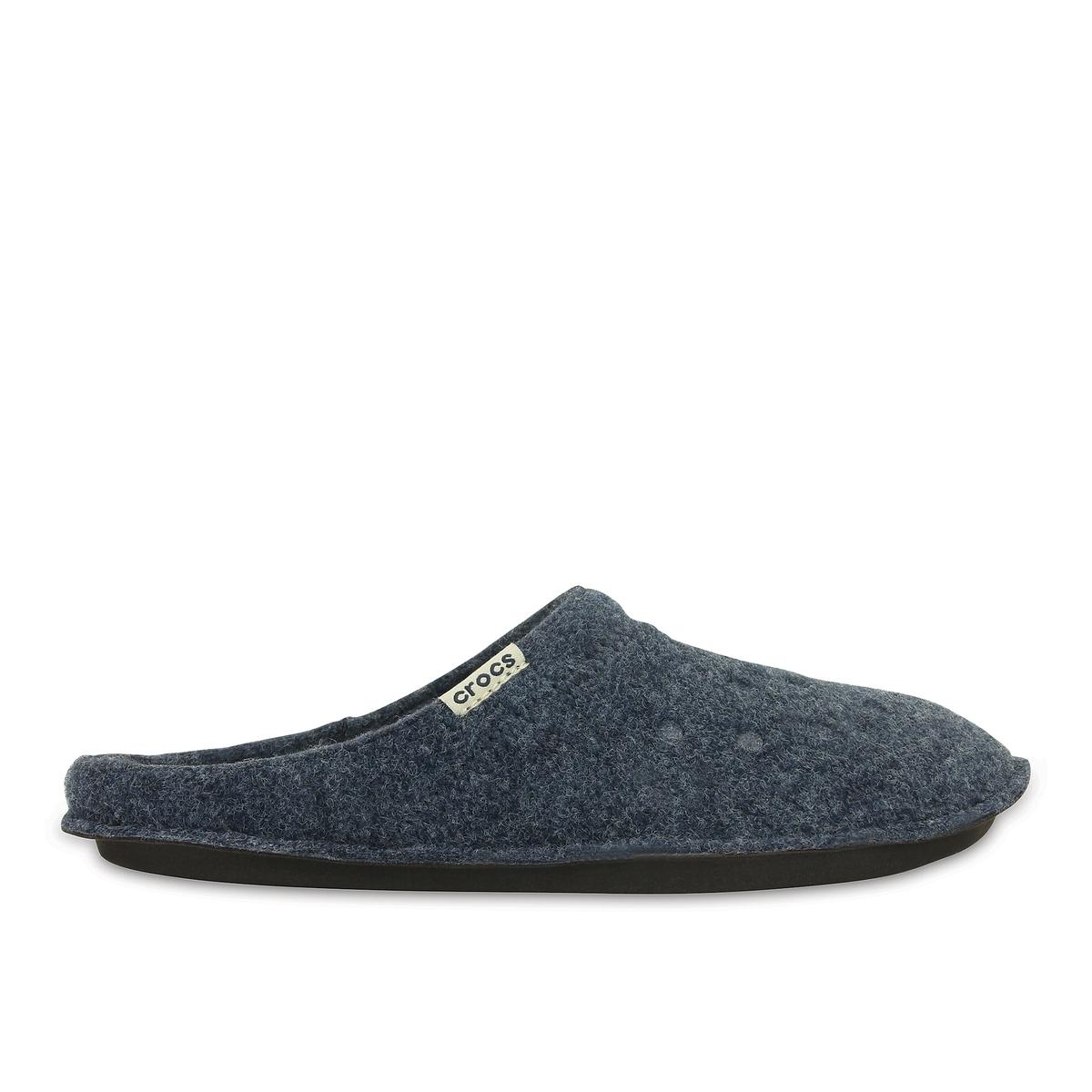 Туфли La Redoute Без задника CLASSIC SLIPPER 41/42 синий