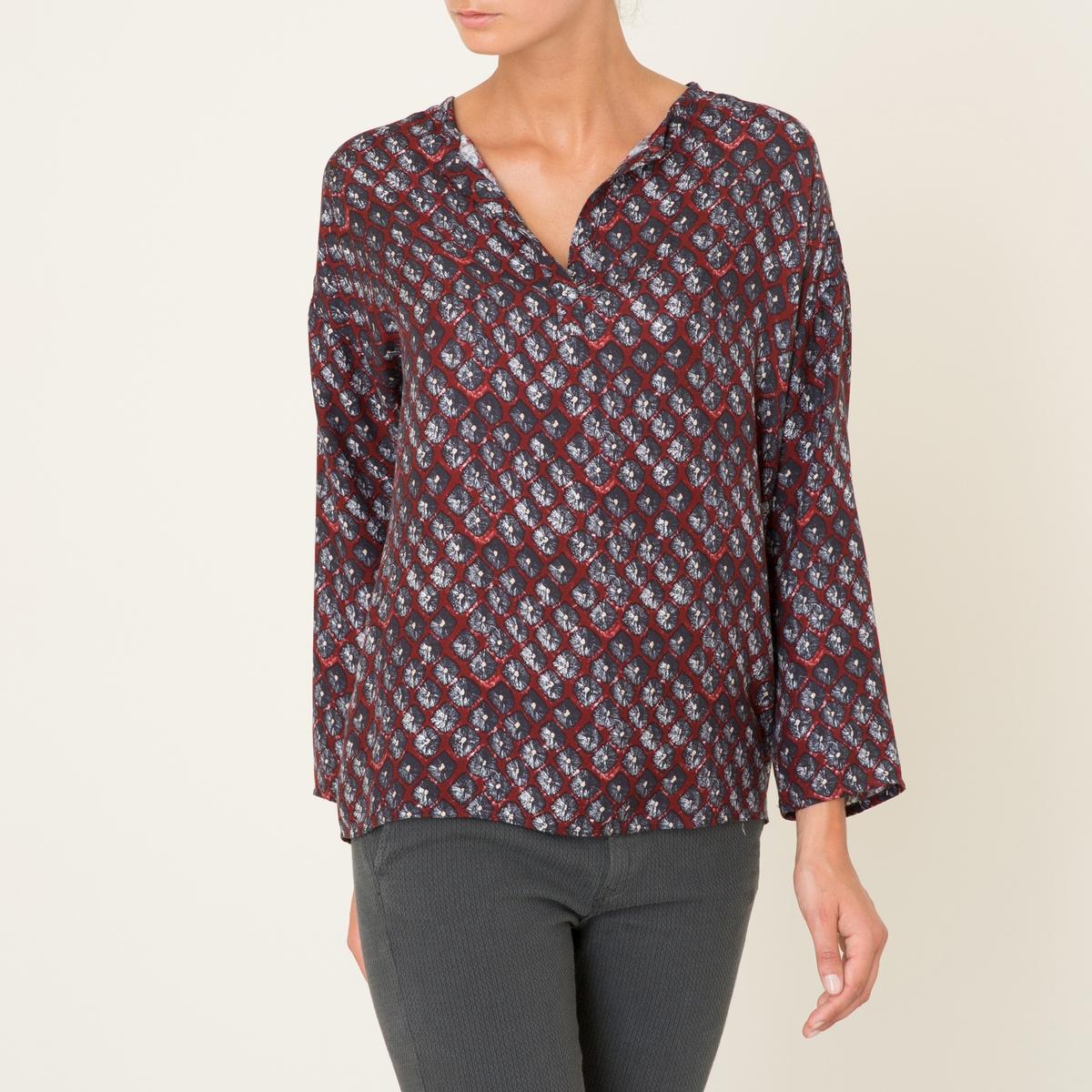 Блузка DIEGA 34536 от LaRedoute