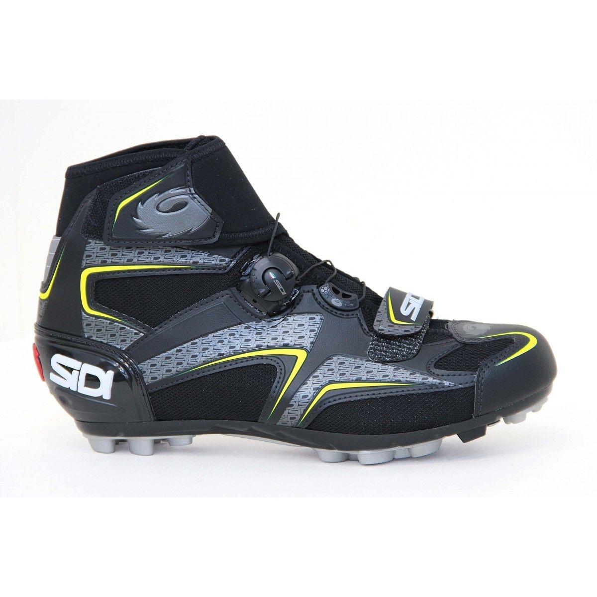 Chaussures VTT FROST GORE MTB Running Trail Sidi