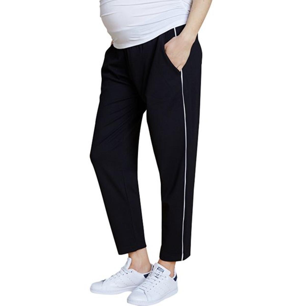 Pantalon esprit jogging de grossesse