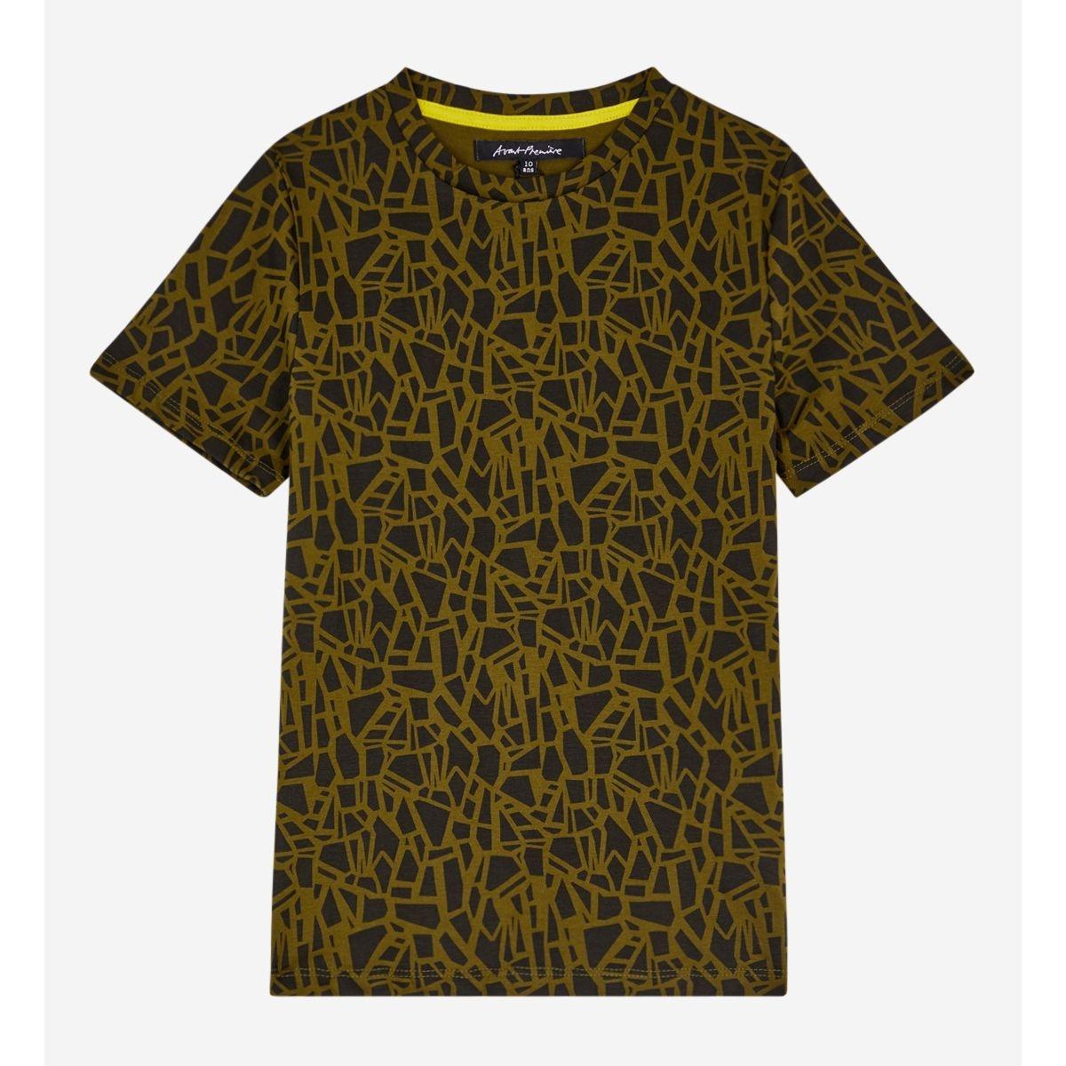 T-shirt Zokobe