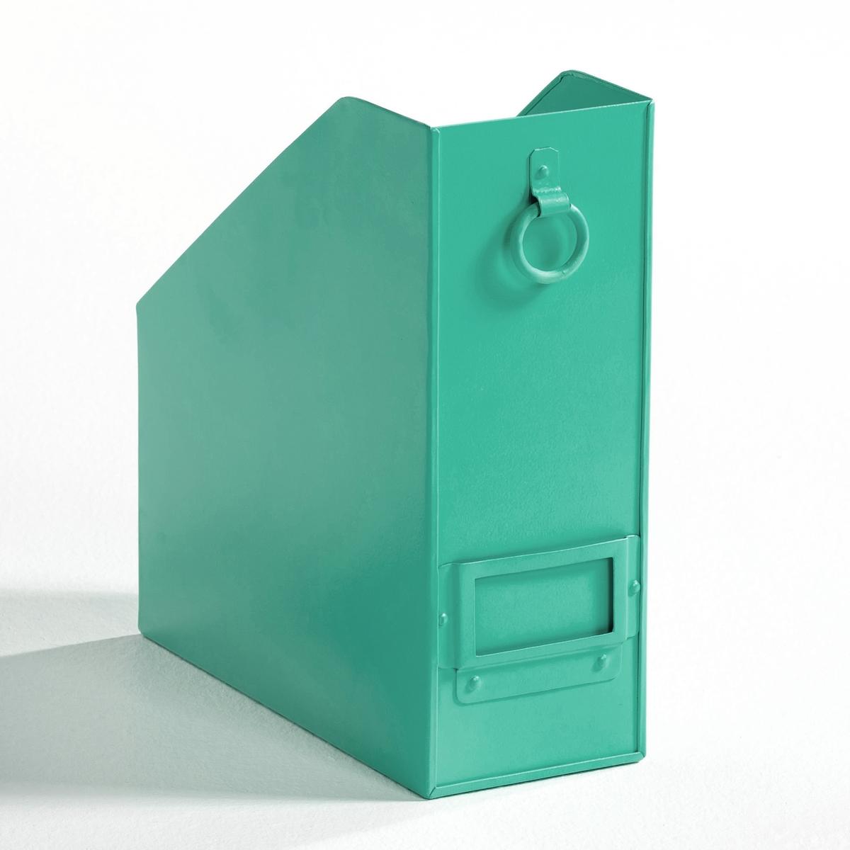 Подставка для папок металлическая Henry подставка для колец такса