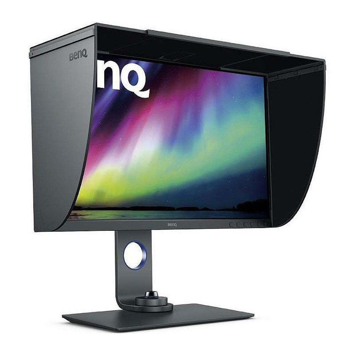 BENQ Moniteur SW270C PRO IPS LCD 27''