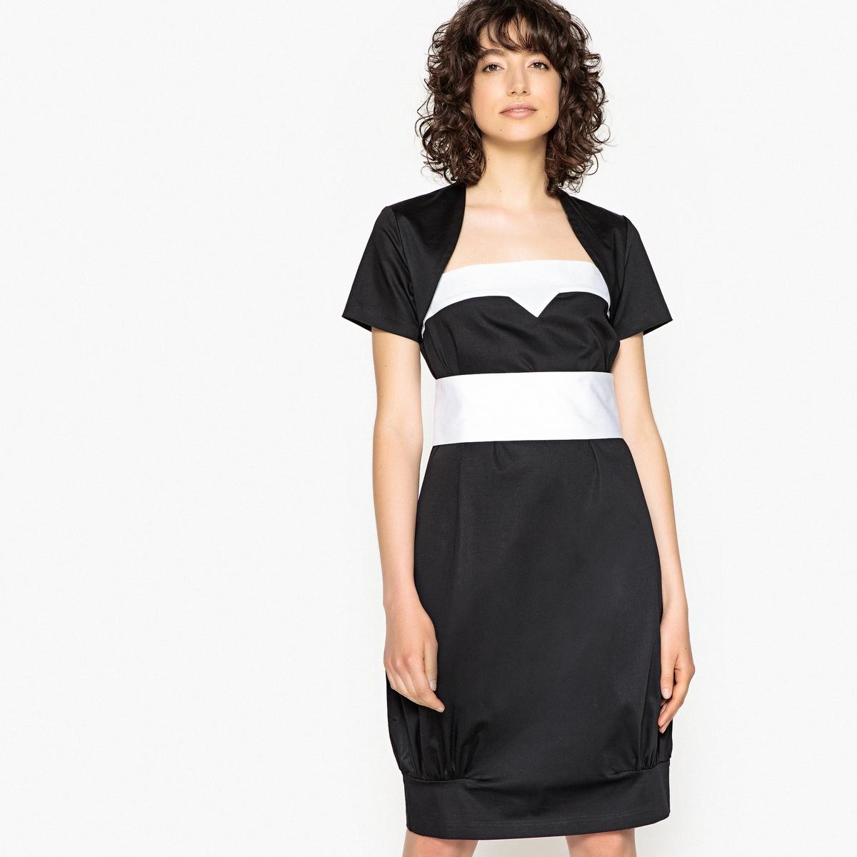 Коктейльное платье La Redoute Collections 15515279 от LaRedoute