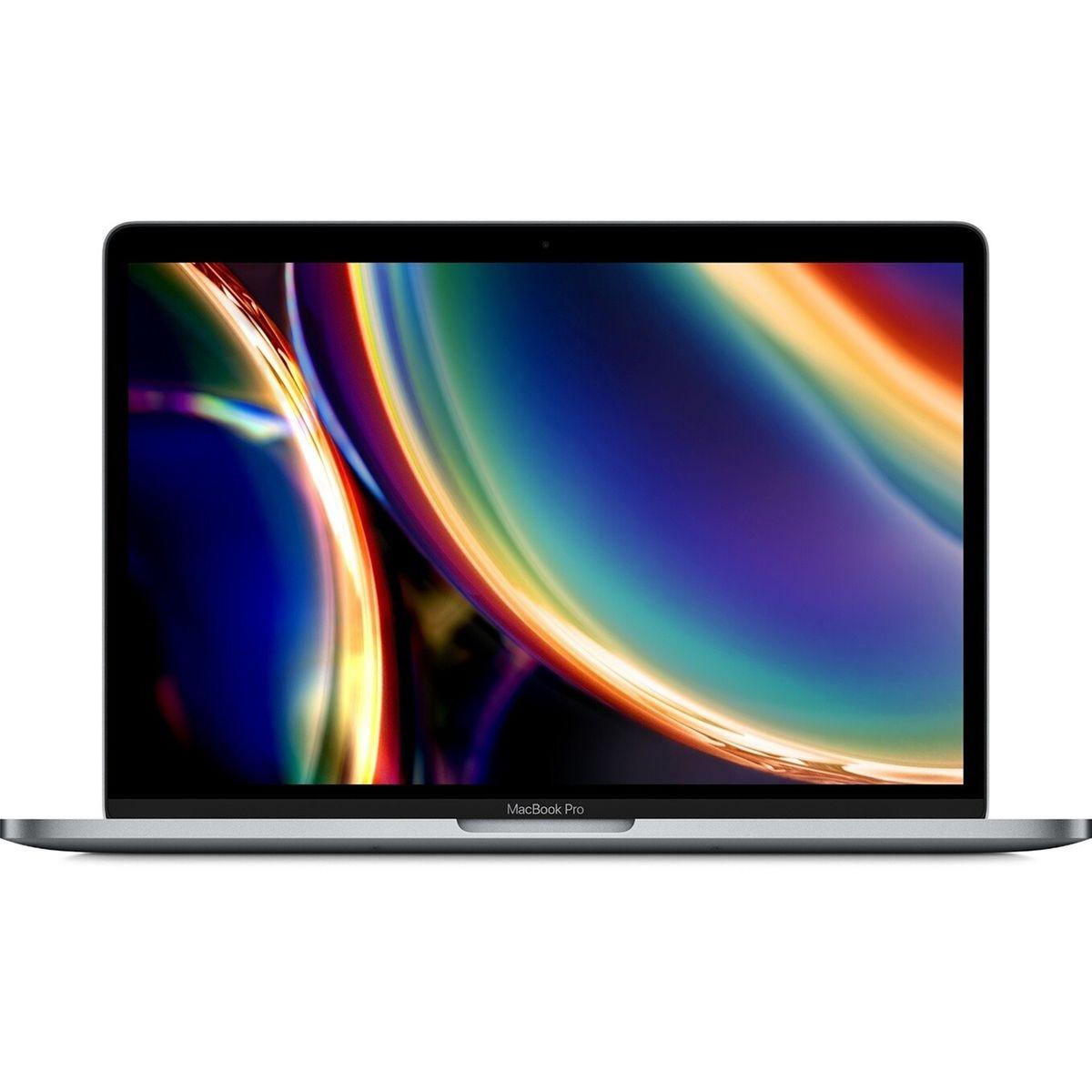"""Macbook Apple MacBook Pro (2020) 13"""" Gris sidéral (MWP42FN/A)"""