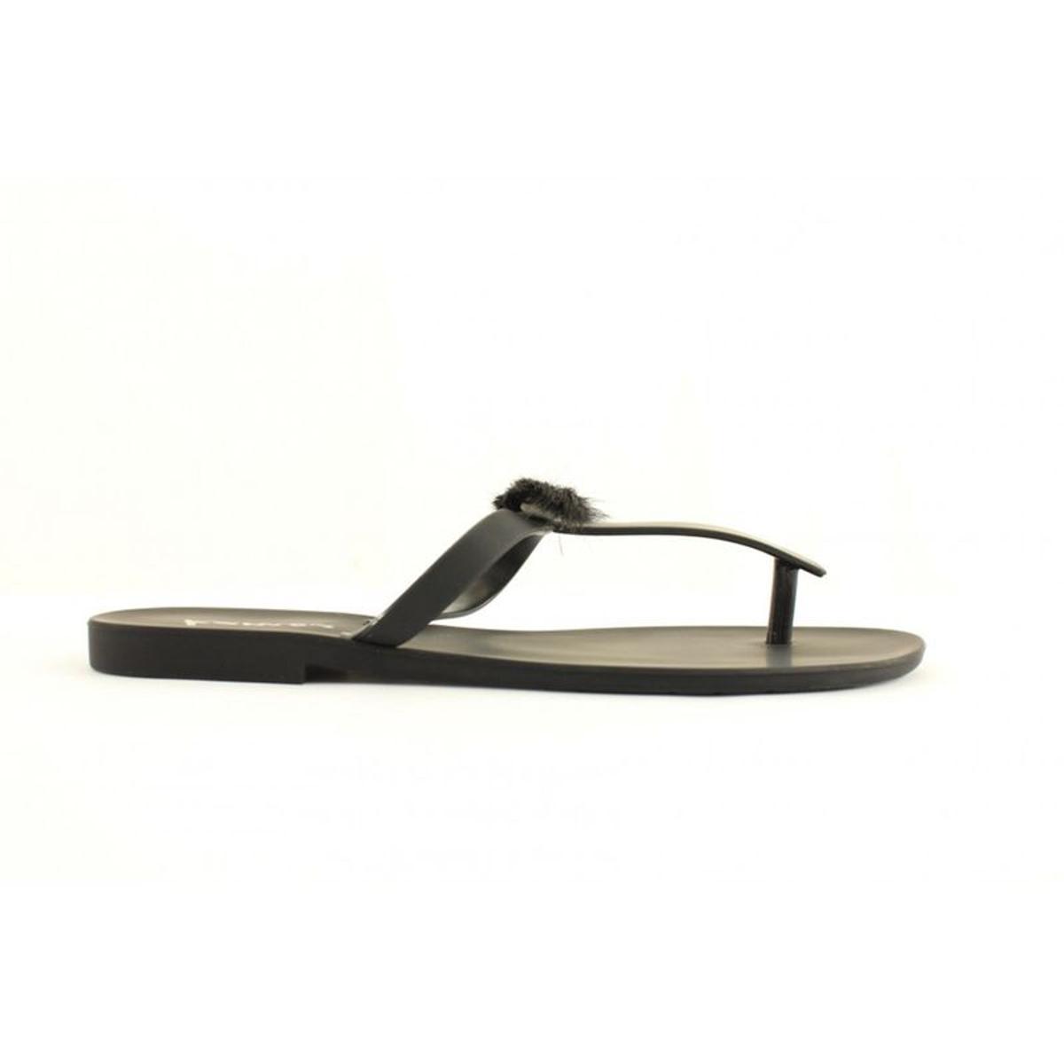 Sandales plates Kamoa