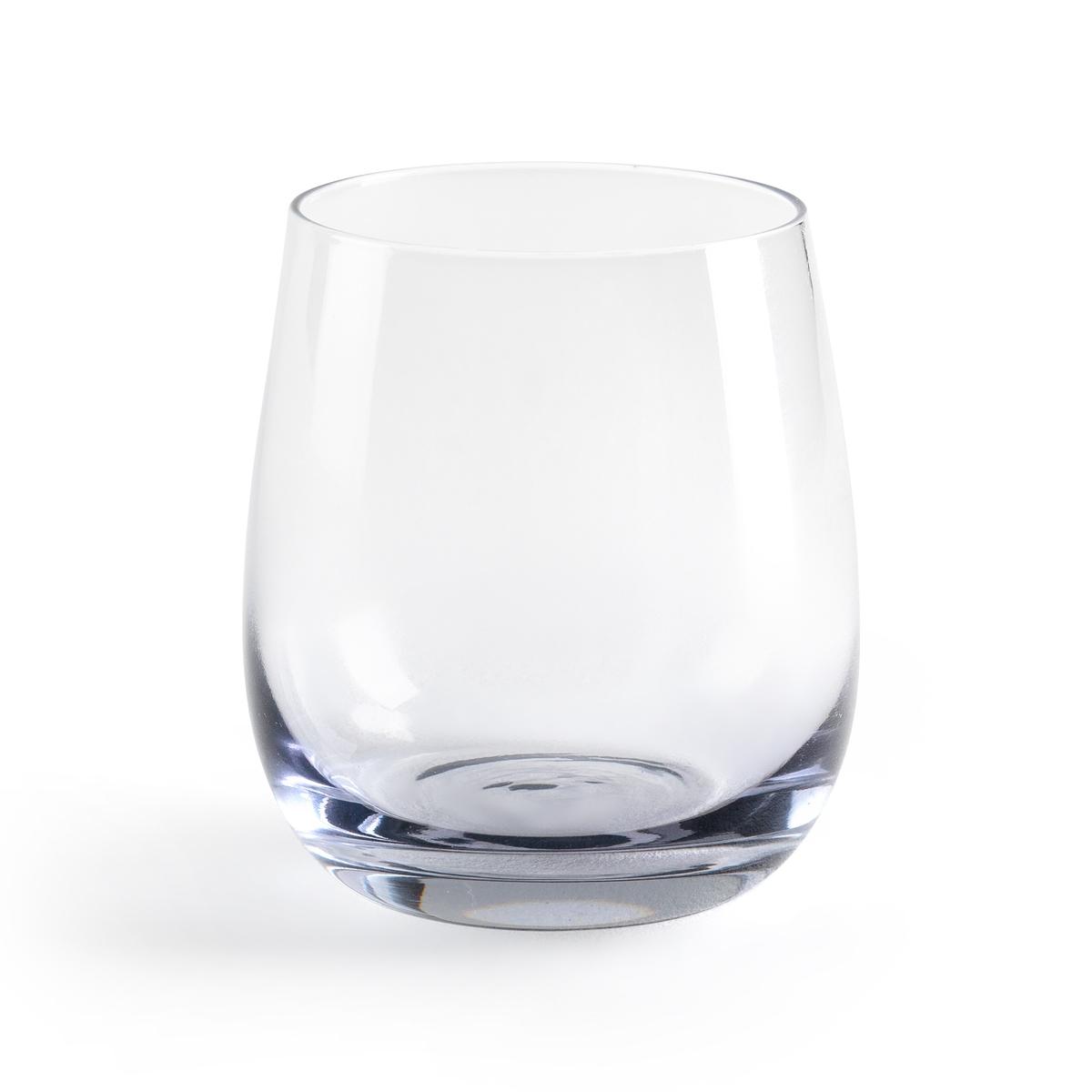 Бокал прозрачный двухцветный CAKLI (4 шт.)Описание:Комплект из 4 бокалов La Redoute Interieurs. Качественные, выдутые ртом бокалы градуированного цвета с двухцветным дном . Характеристики 4 бокалов •  Обесцвеченный низ •  Округлой формы •  Из выдутого ртом стекла.  Размеры 4 бокалов •  Диаметр : 8 см •  Высота : 9,5 смВсю коллекцию столового декора вы найдете на сайте laredoute.<br><br>Цвет: серый,телесный