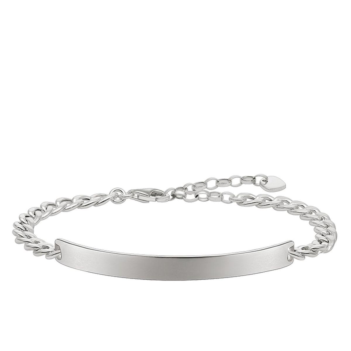 THOMAS SABO Bracelet Argent sterling 925 19 LBA0106-001-12-L19v