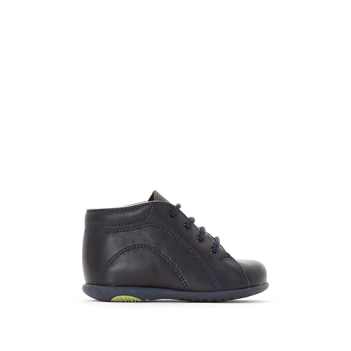Ботинки Zaboux