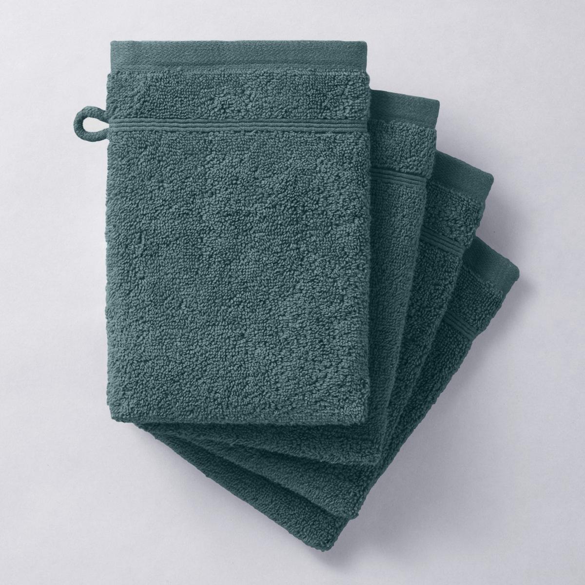 Luvas de banho 600 g/m² (lote de 4), Qualidade Best