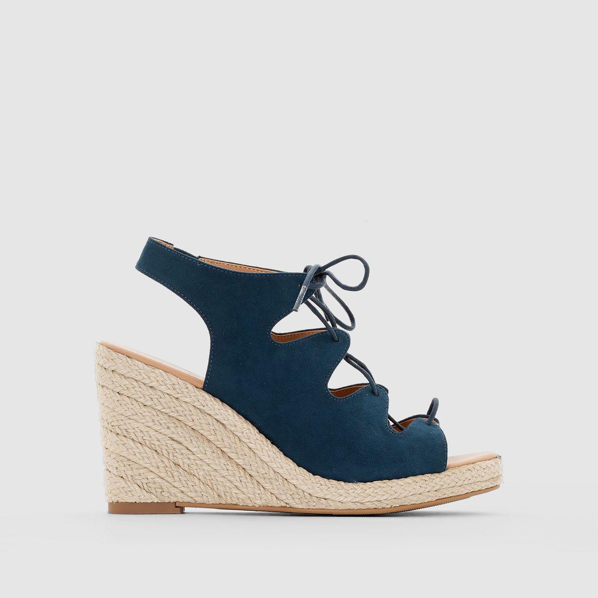 Sandales synthétique
