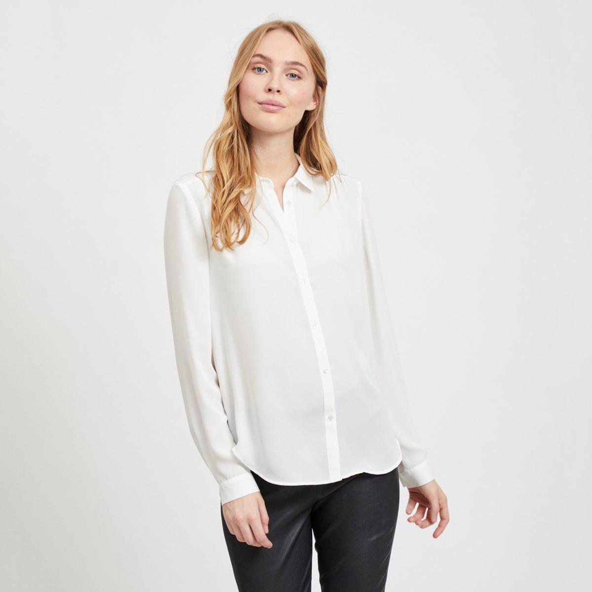 Блузка LaRedoute La Redoute XS белый