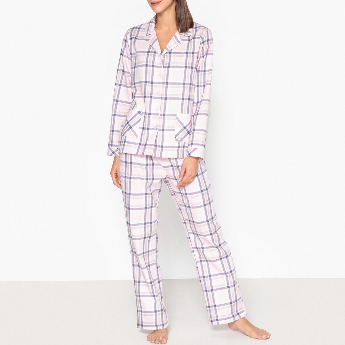 Pijama camisero