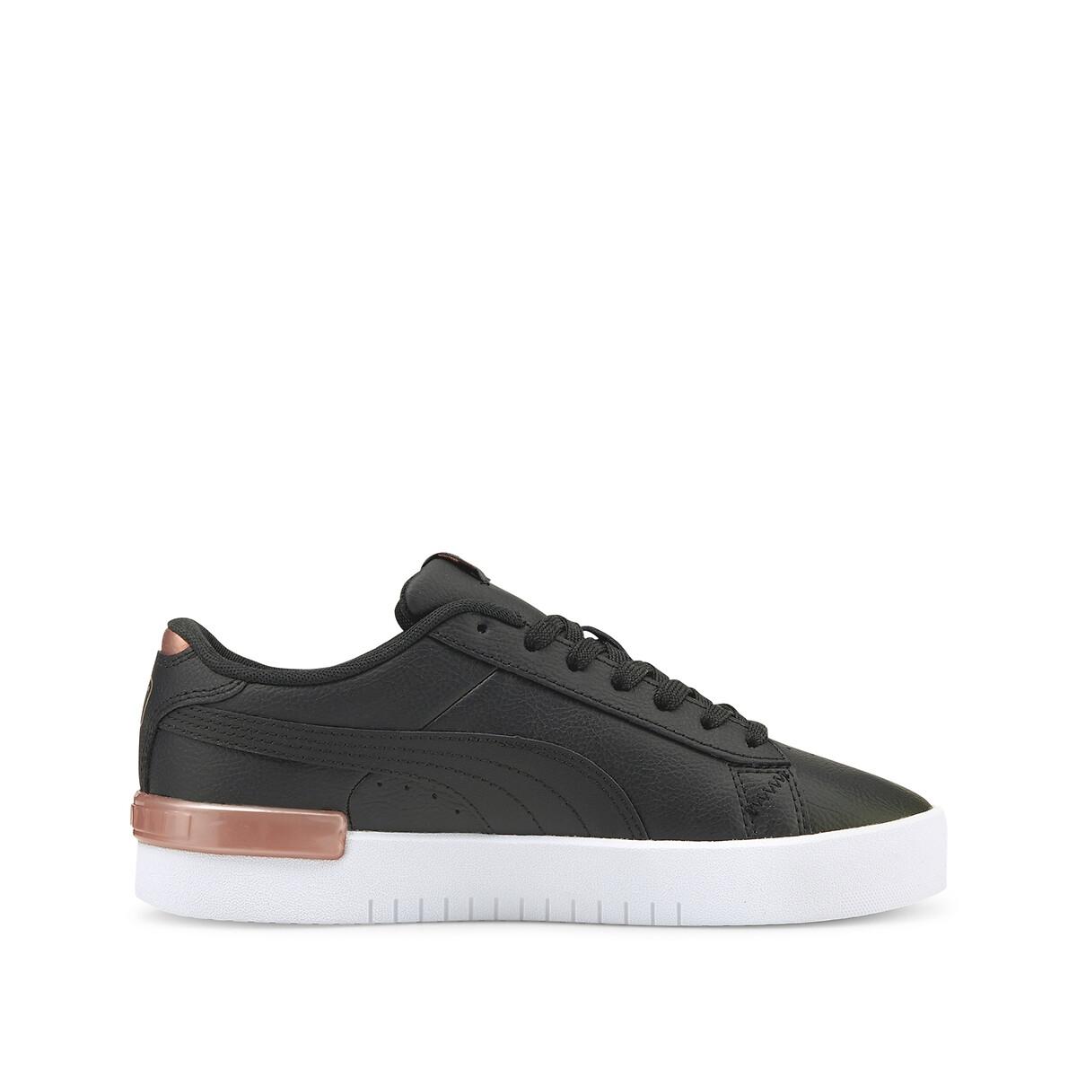Puma Jada sneakers zwart/roségoud/wit online kopen