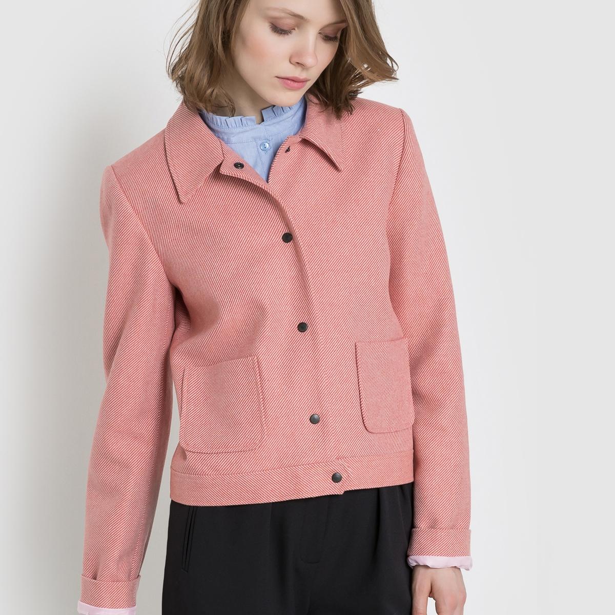 Жакет-пальто от MADEMOISELLE R