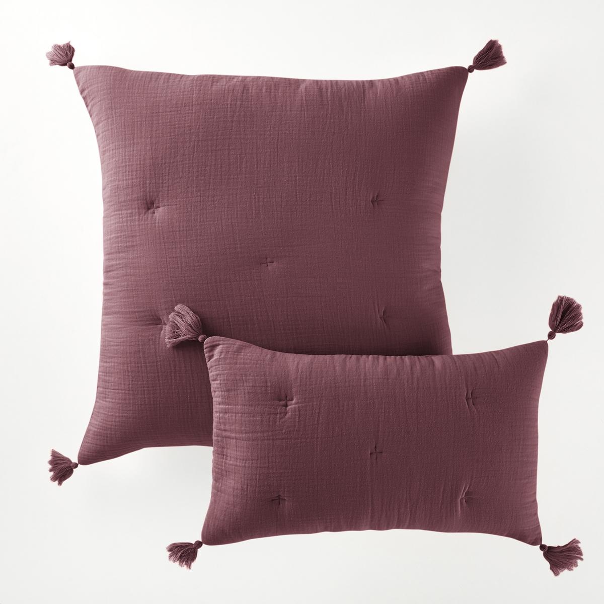 Наволочка  подушку-валик или , KUMLA