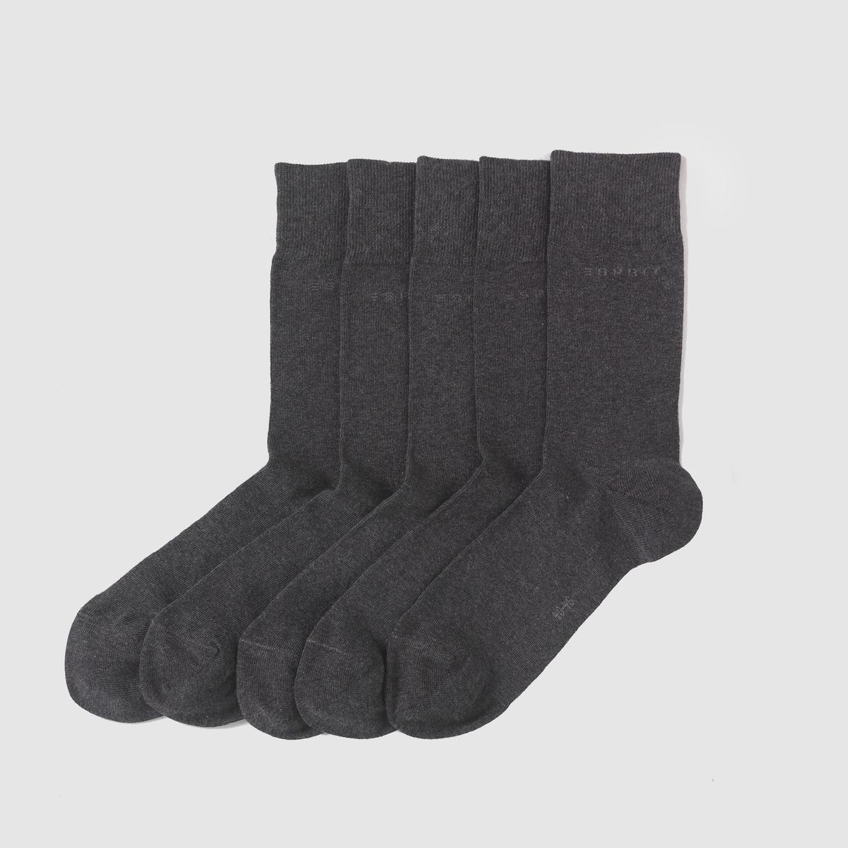 5 пар носков