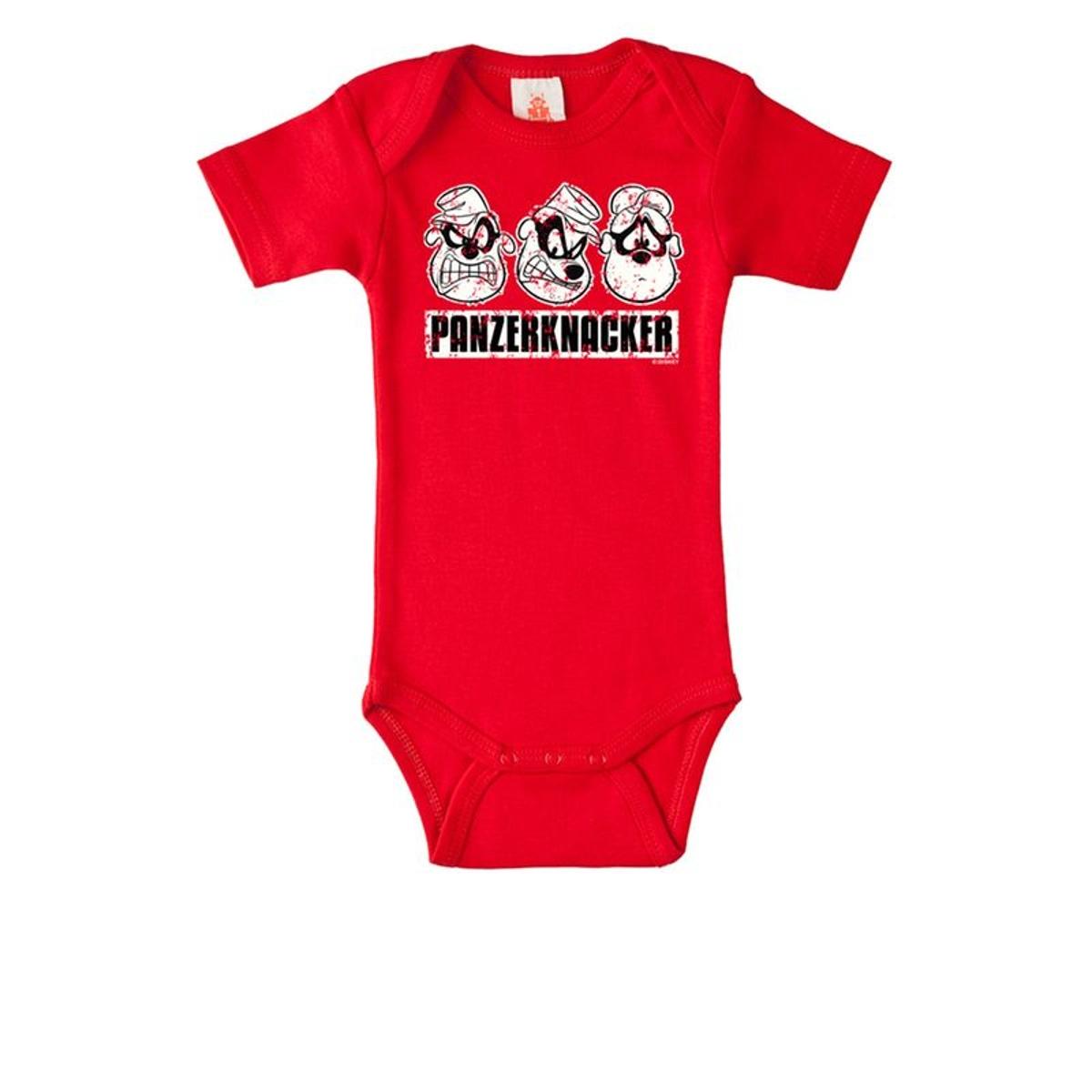 Body bébé Panzerknacker - Disney