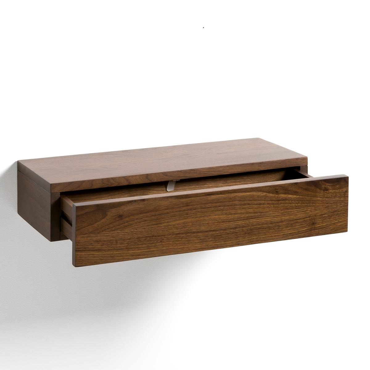 Тумба-ящик из массива орехового дерева, Vesper