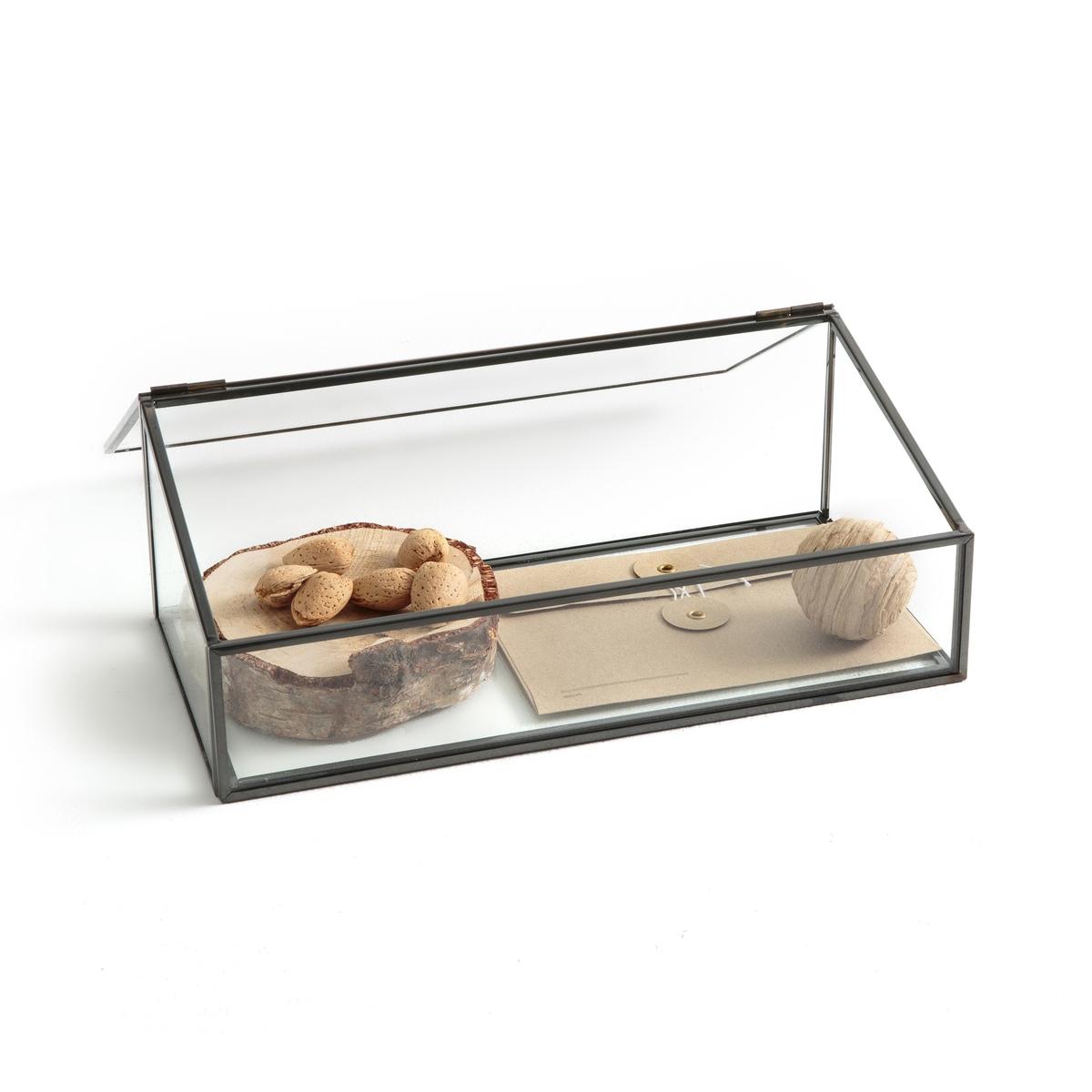 Коробка-витрина, Ш30 x В12 x Г15 см, Digori