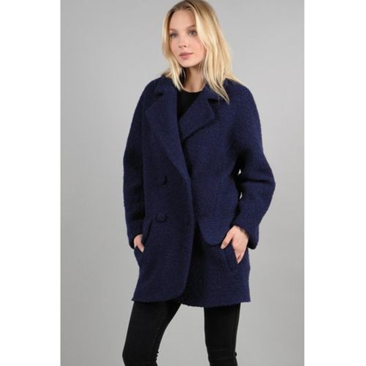 Manteau boule