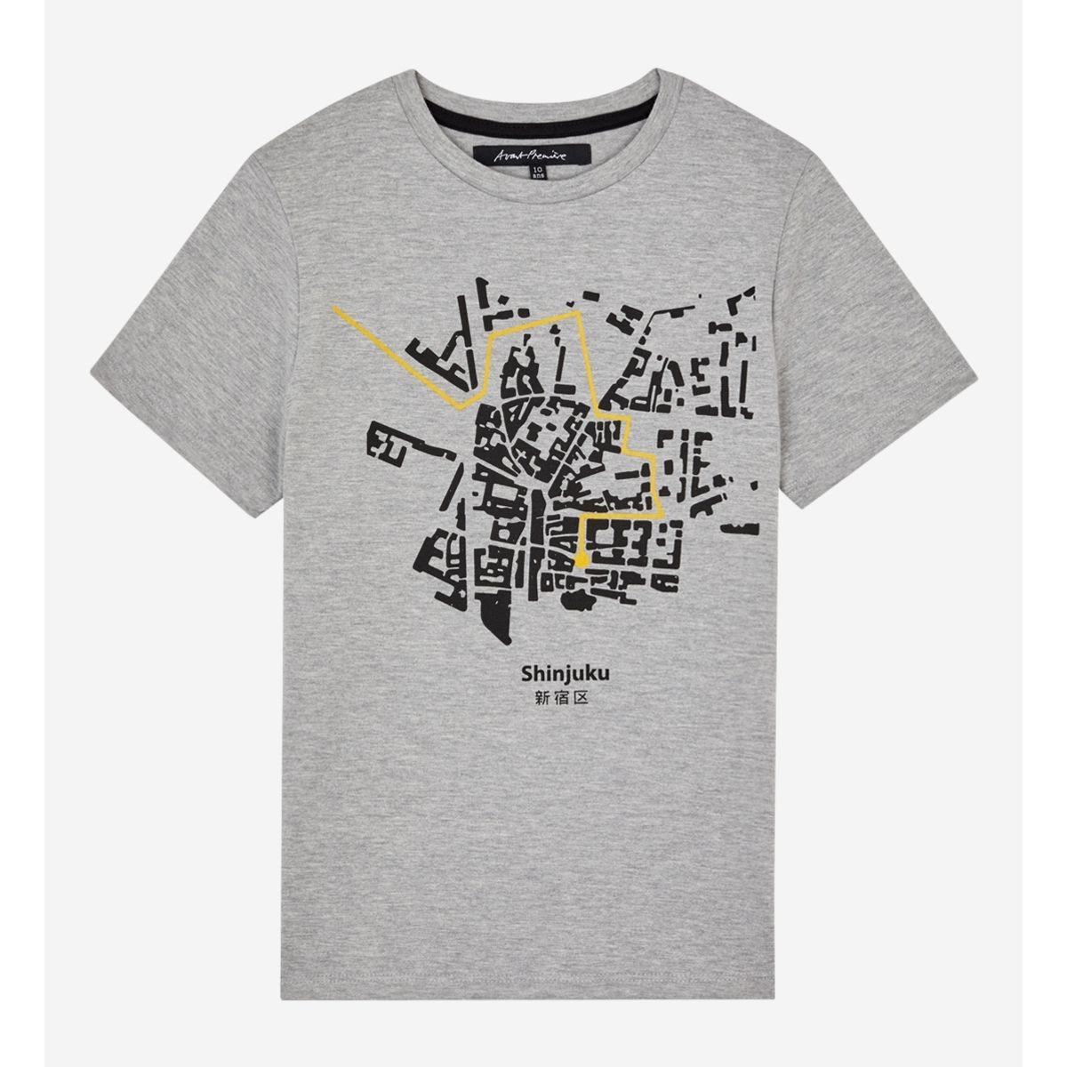 T-shirt Zomap