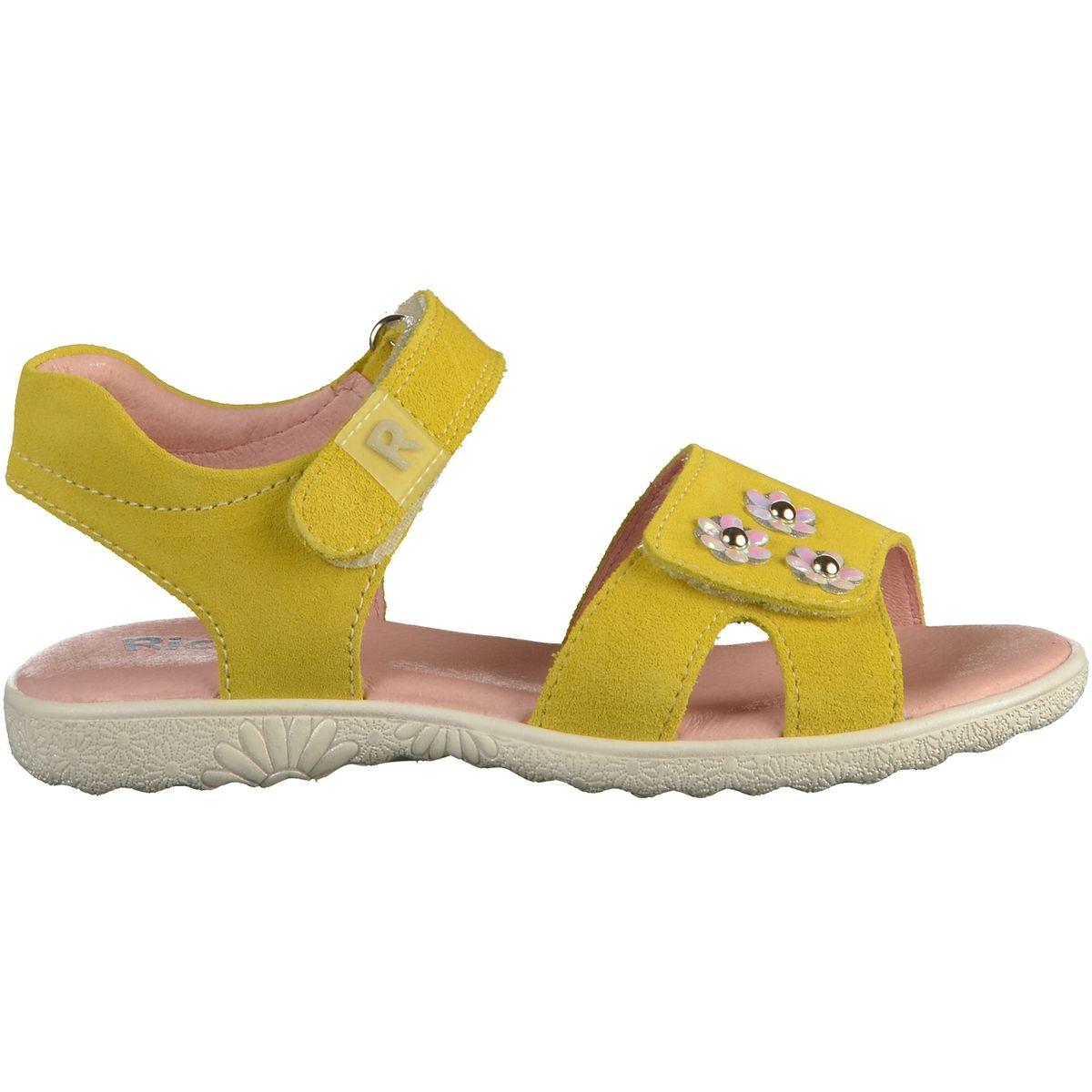 Sandales Suède