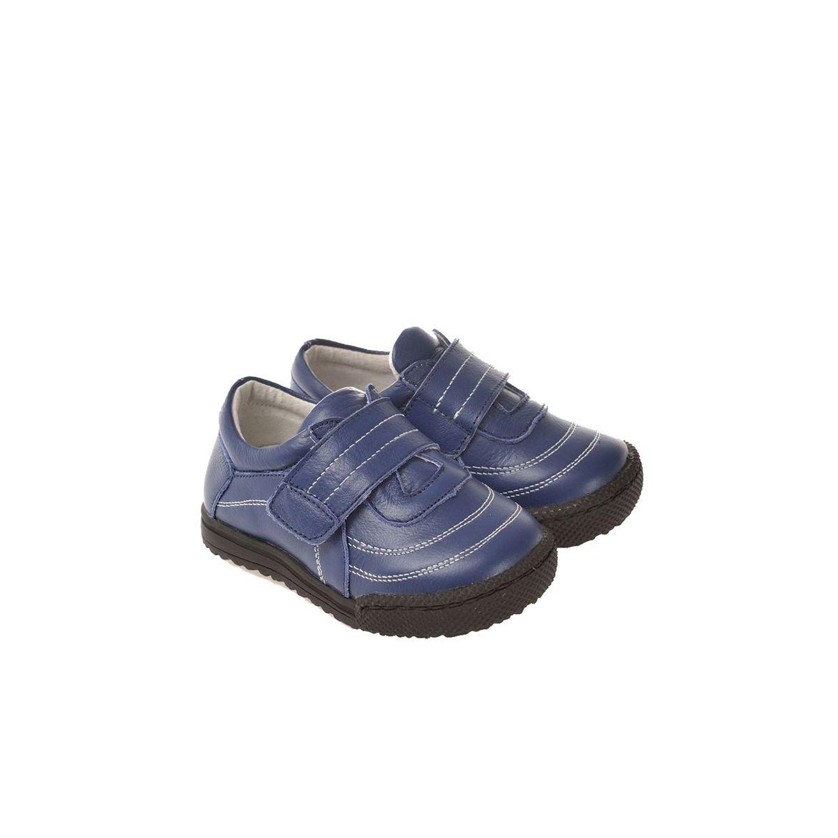 Chaussures semelle souple ultra résistante Baskets à gros scratch