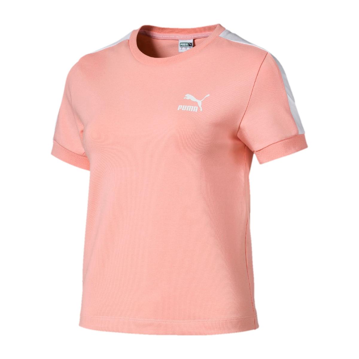 Imagen principal de producto de Camiseta Classics Tight T7 - Puma
