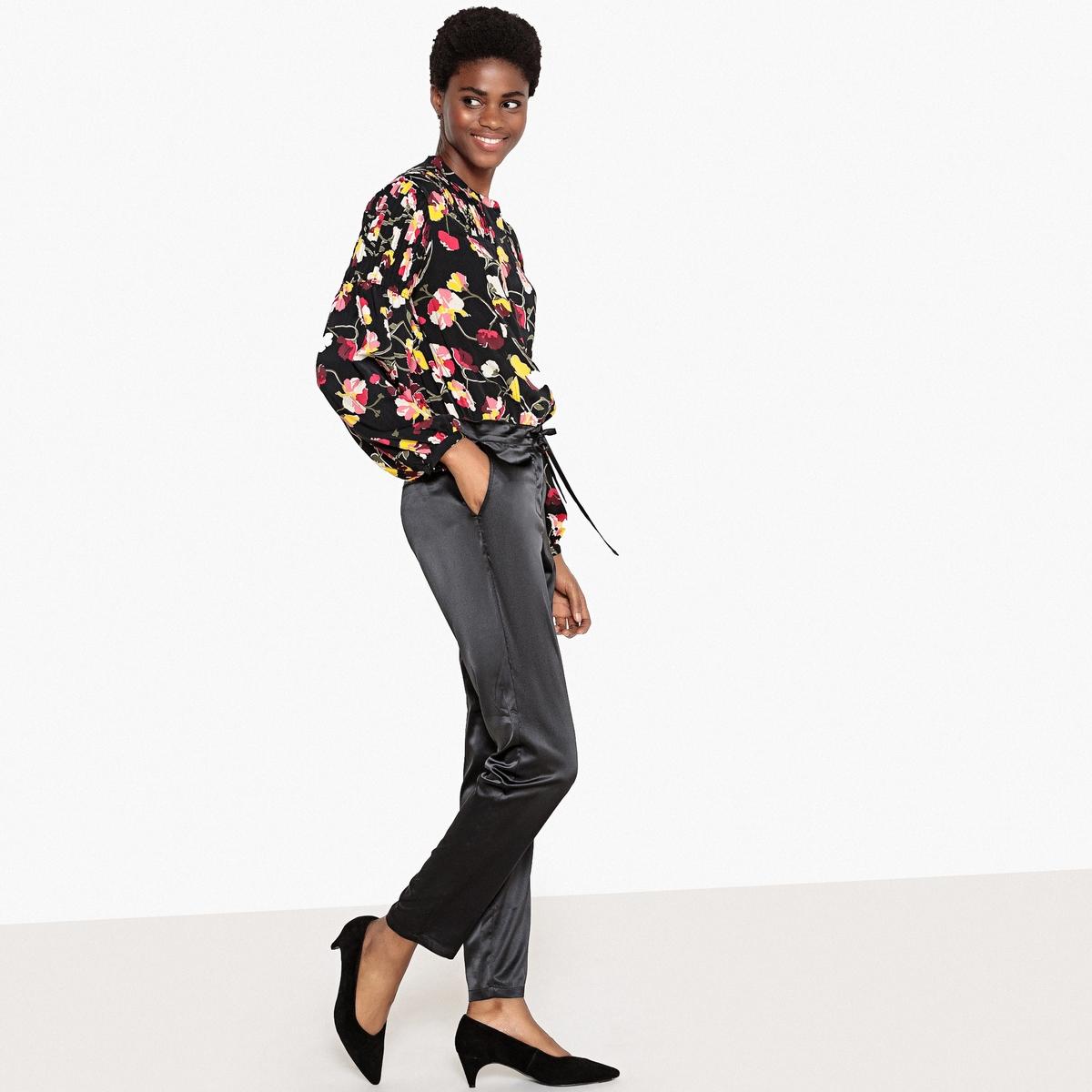 Macacão 2 em 1, camisa estampada/calças