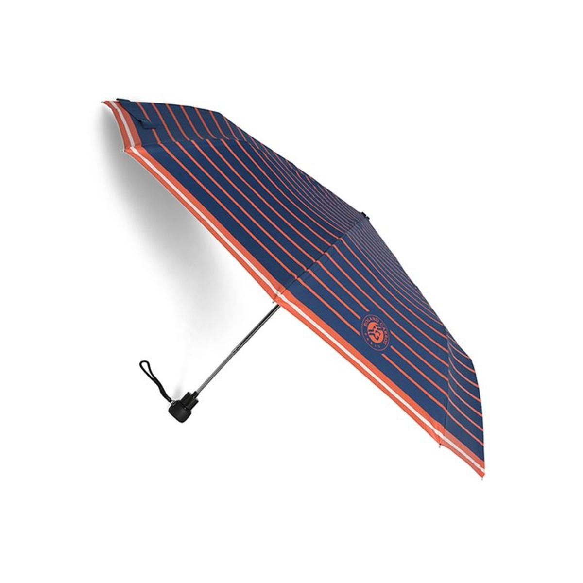 Parapluie rayures marinière